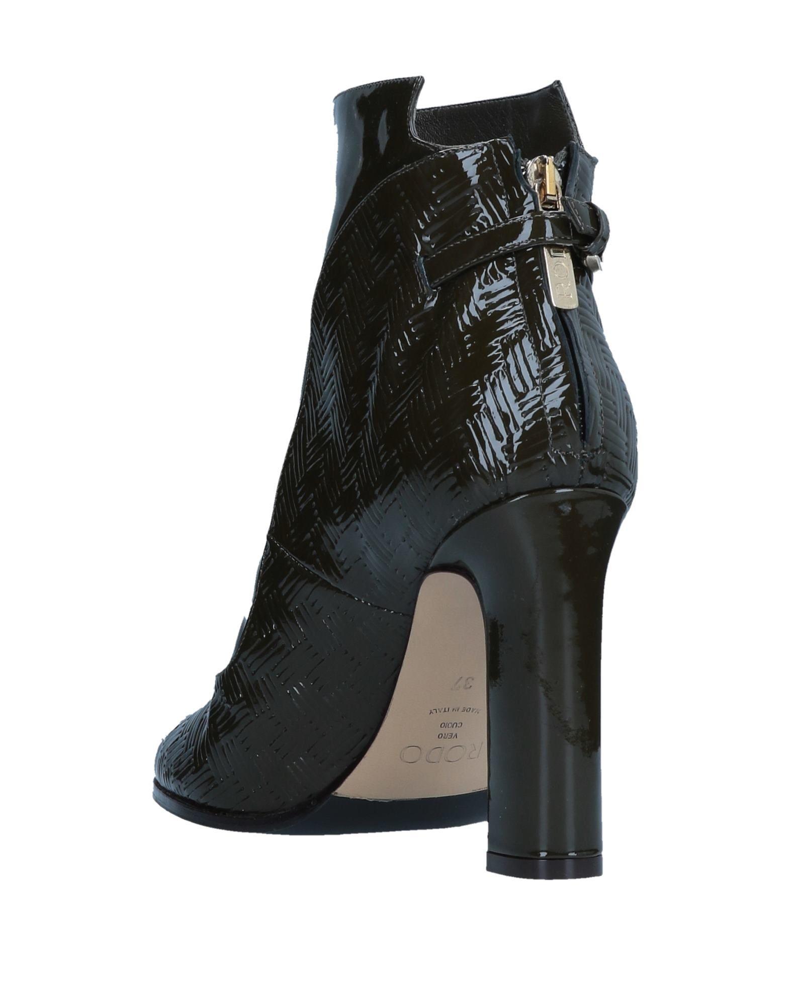 Rodo Ankle Boot - Women Rodo Ankle Ankle Ankle Boots online on  United Kingdom - 11542785HD 24d790