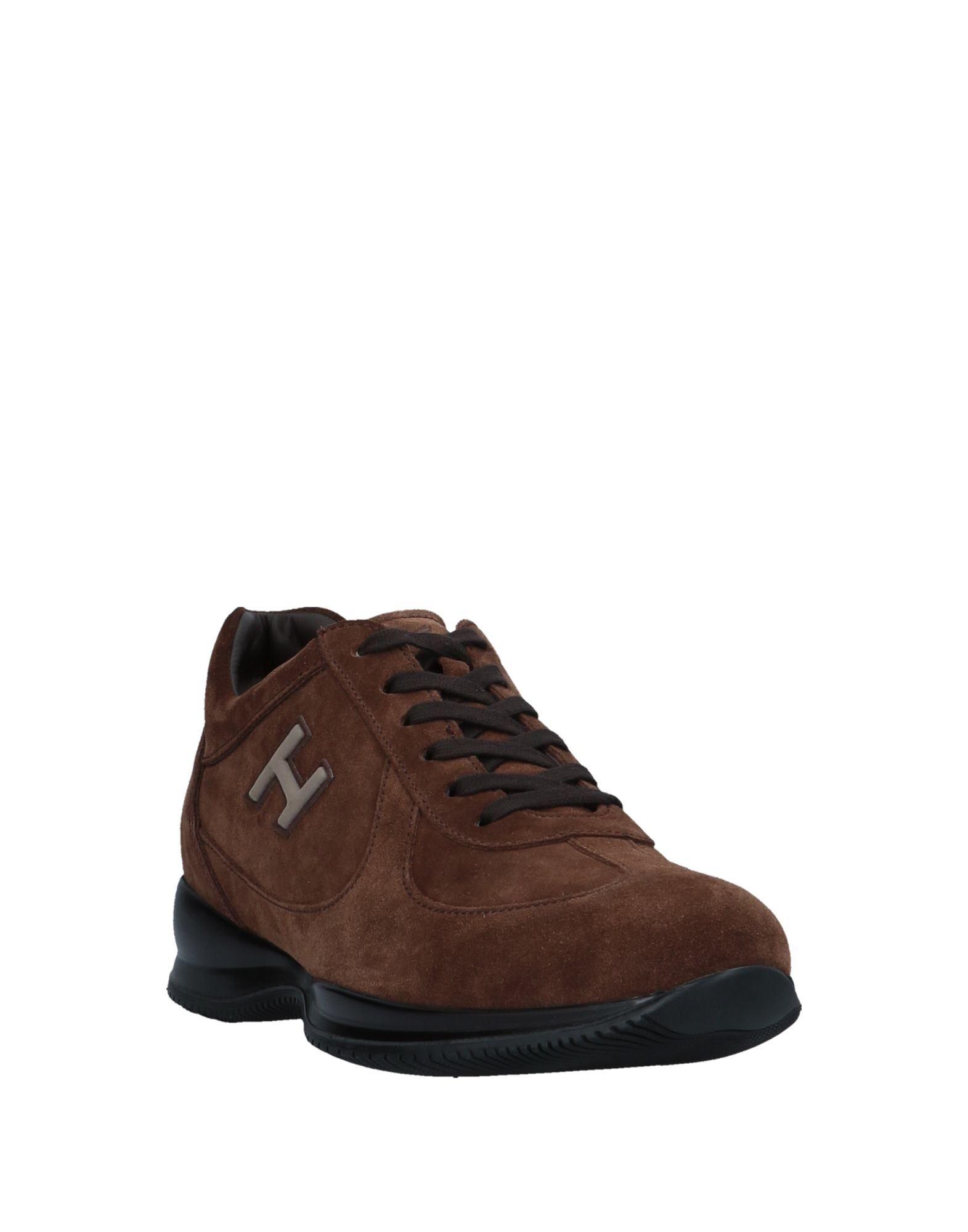 Hogan Sneakers Herren Herren Sneakers  11542786GP  a5884f