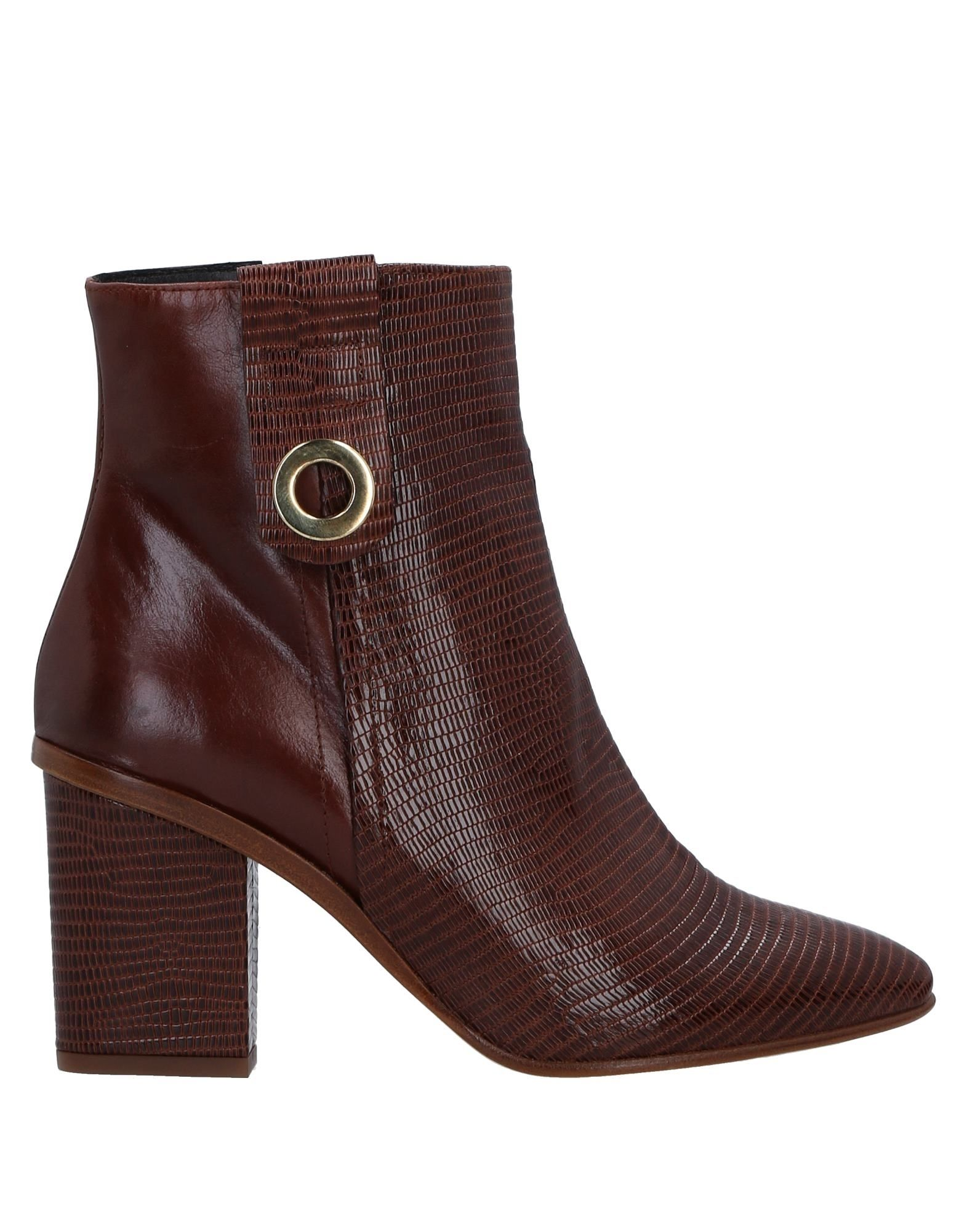 Zinda Stiefelette Damen  11542788CVGut aussehende strapazierfähige Schuhe