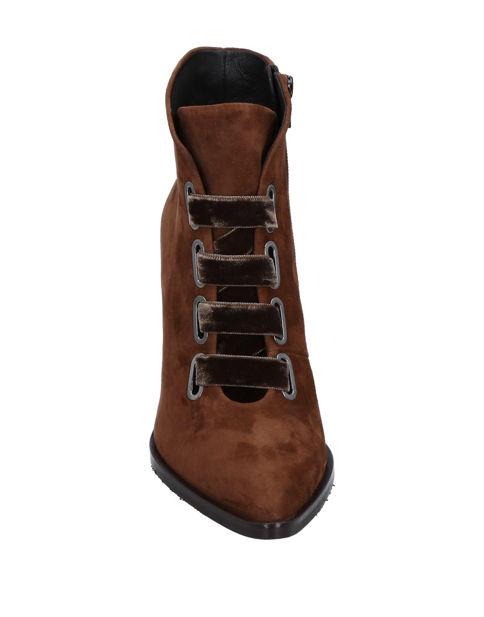 Haltbare Mode billige Schuhe Zinda Stiefelette Damen  11542798IF Heiße Schuhe