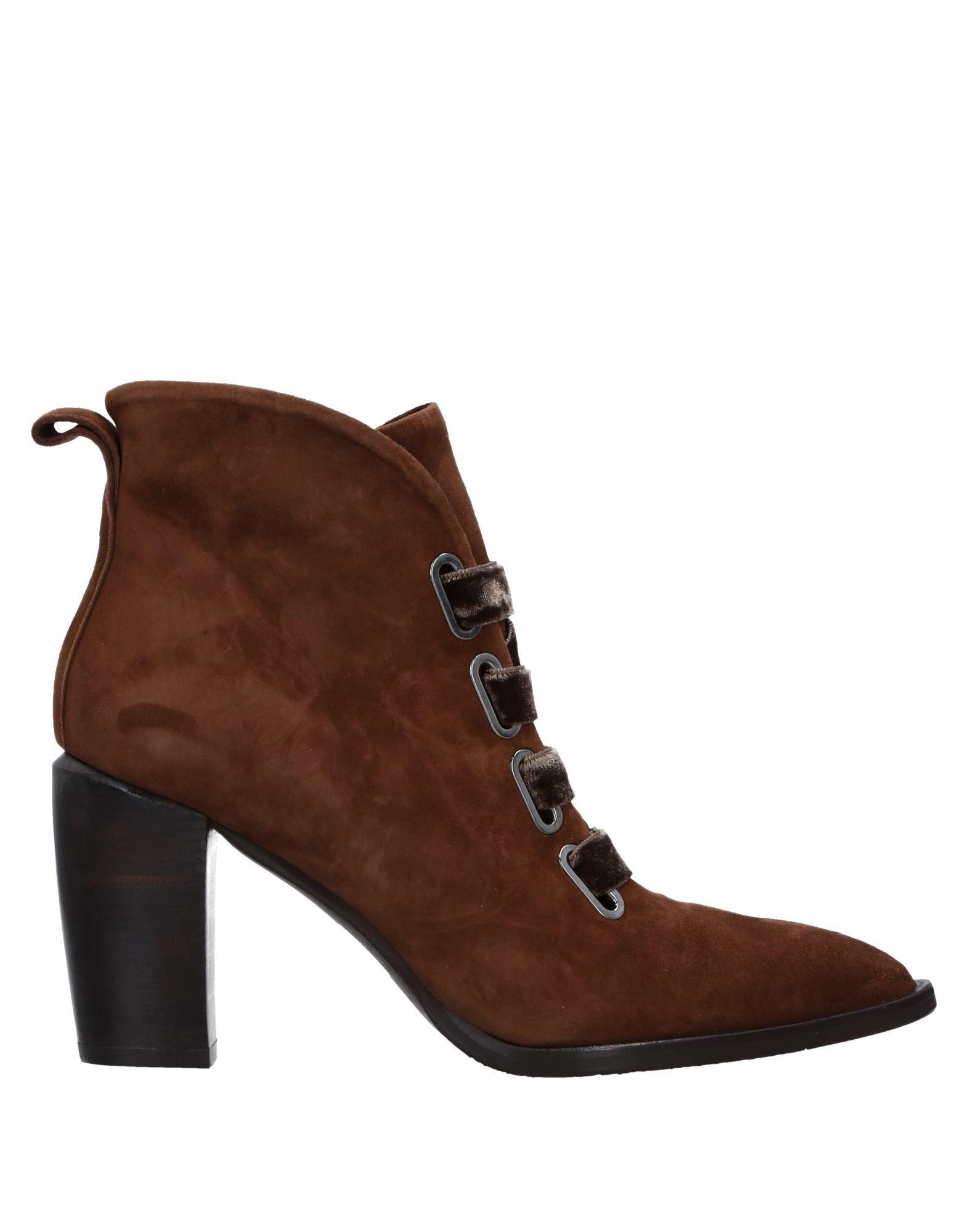 Rabatt Schuhe Zinda Stiefelette Damen  11542798IF
