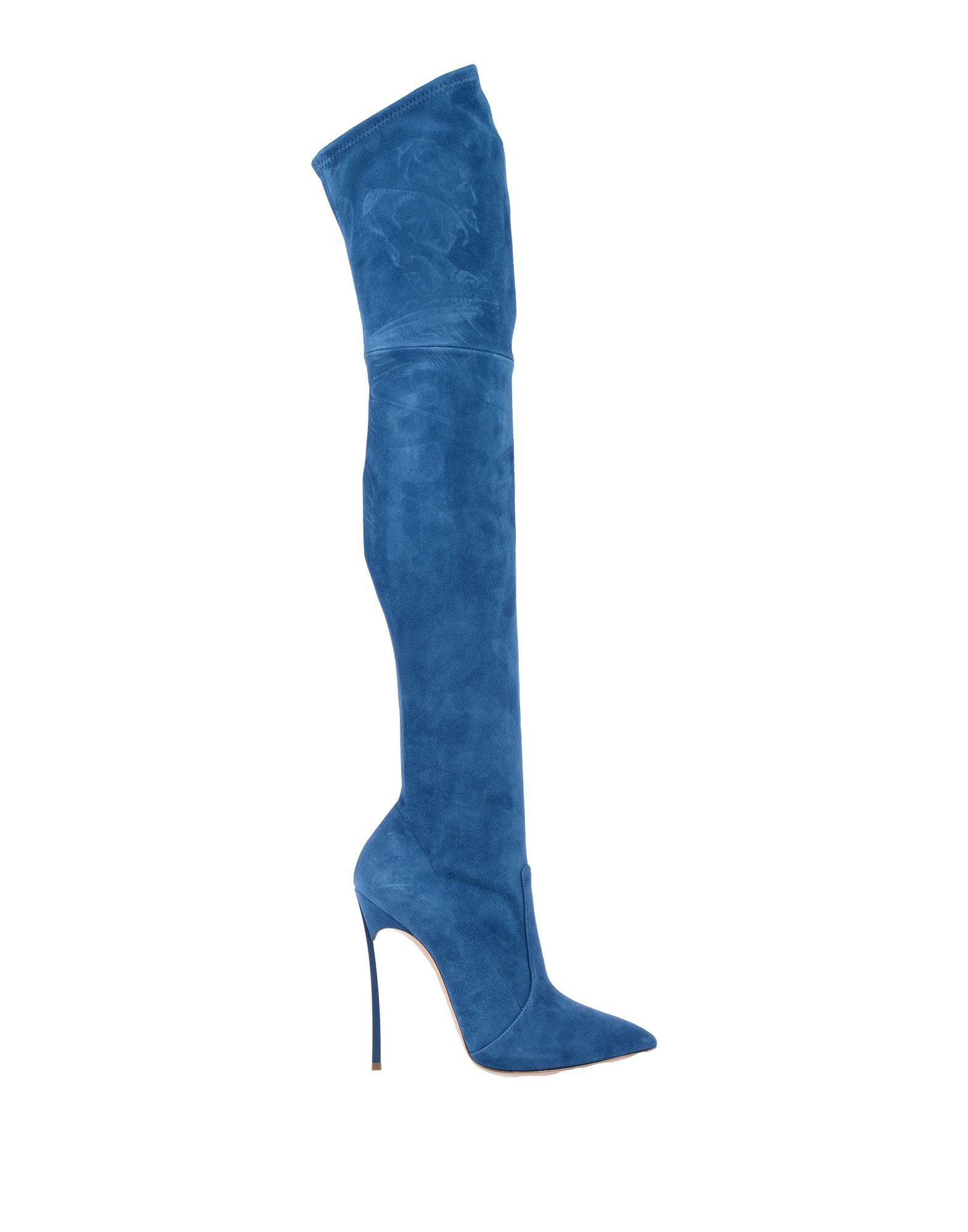 Casadei Stiefel sich Damen Gutes Preis-Leistungs-Verhältnis, es lohnt sich Stiefel 802fe4