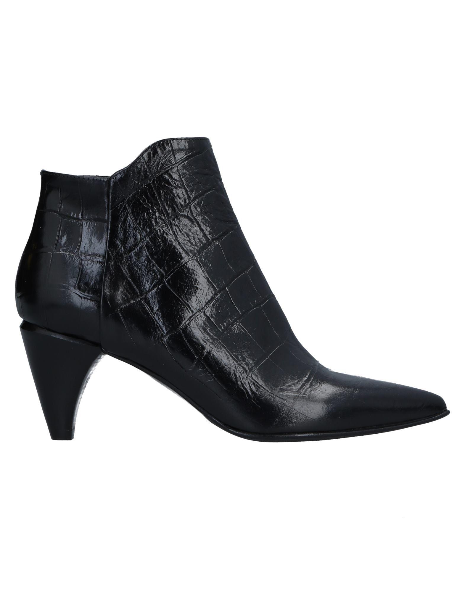 Zinda Stiefelette Damen  11542804GVGut aussehende strapazierfähige Schuhe