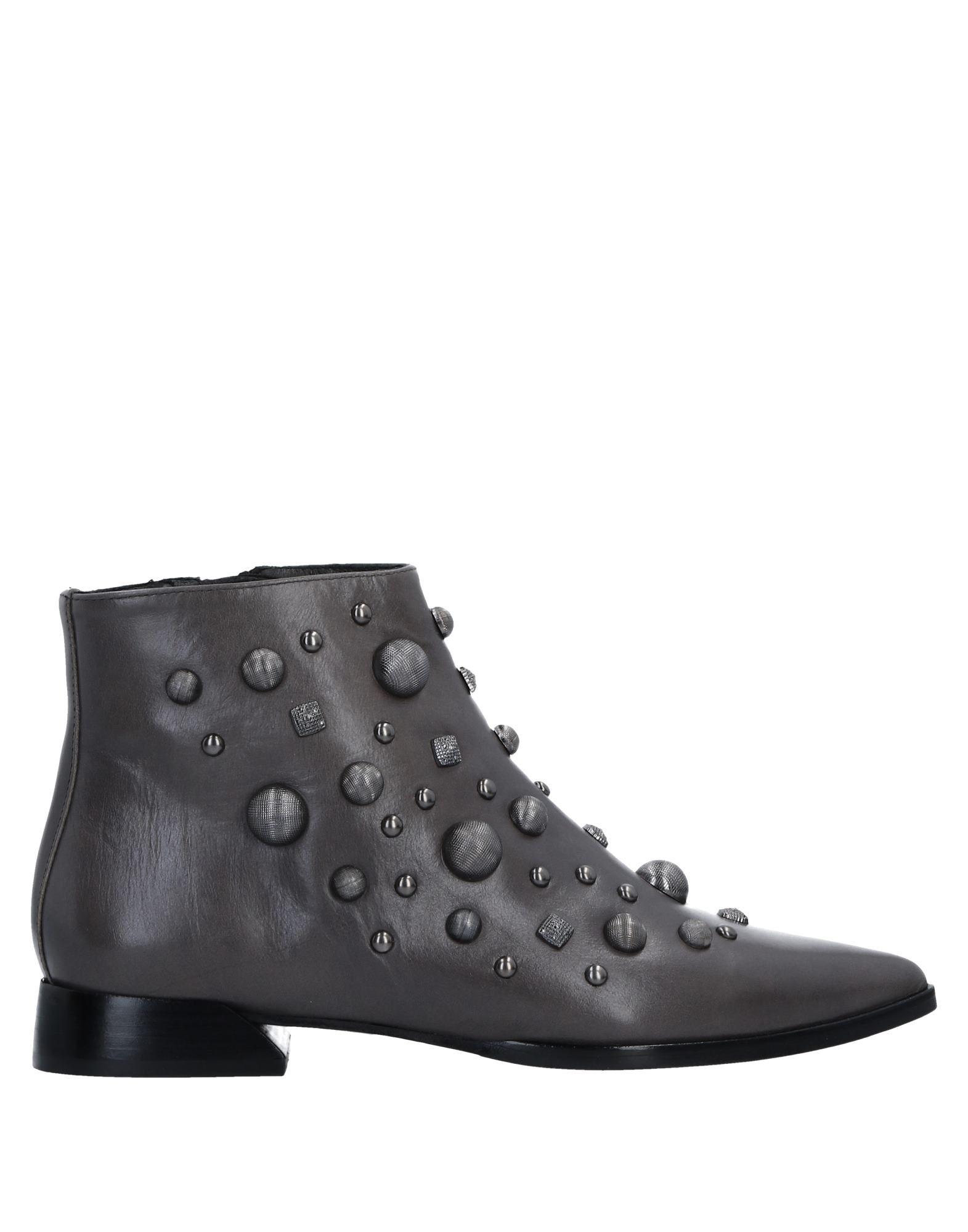 Rabatt Schuhe Zinda Stiefelette Damen 11542806TV  11542806TV Damen 103788