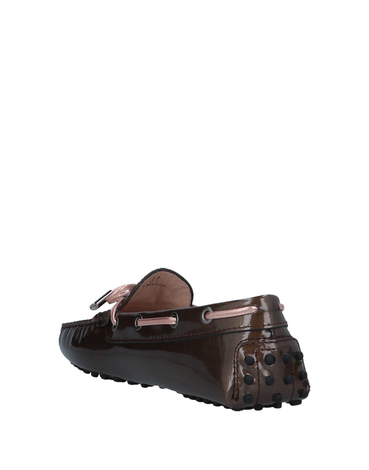 Rabatt Schuhe 11542810CK Tod's Mokassins Damen  11542810CK Schuhe 9f52fa