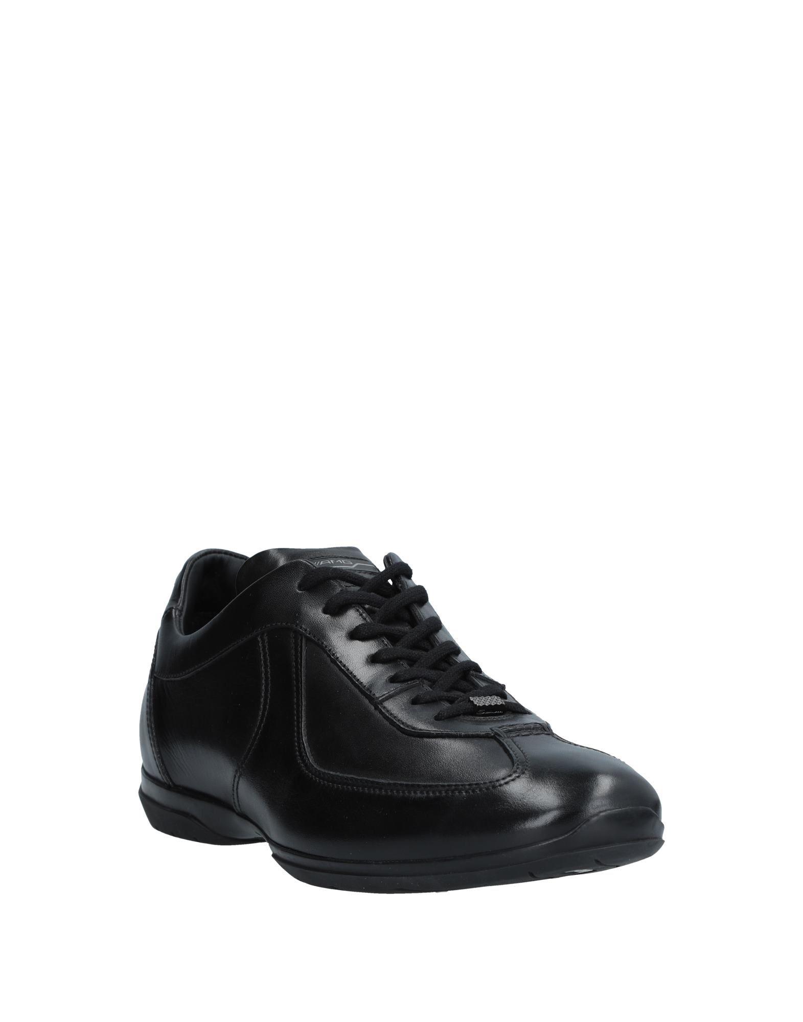 Santoni Sneakers Sneakers Santoni Herren  11542817NE 076d88