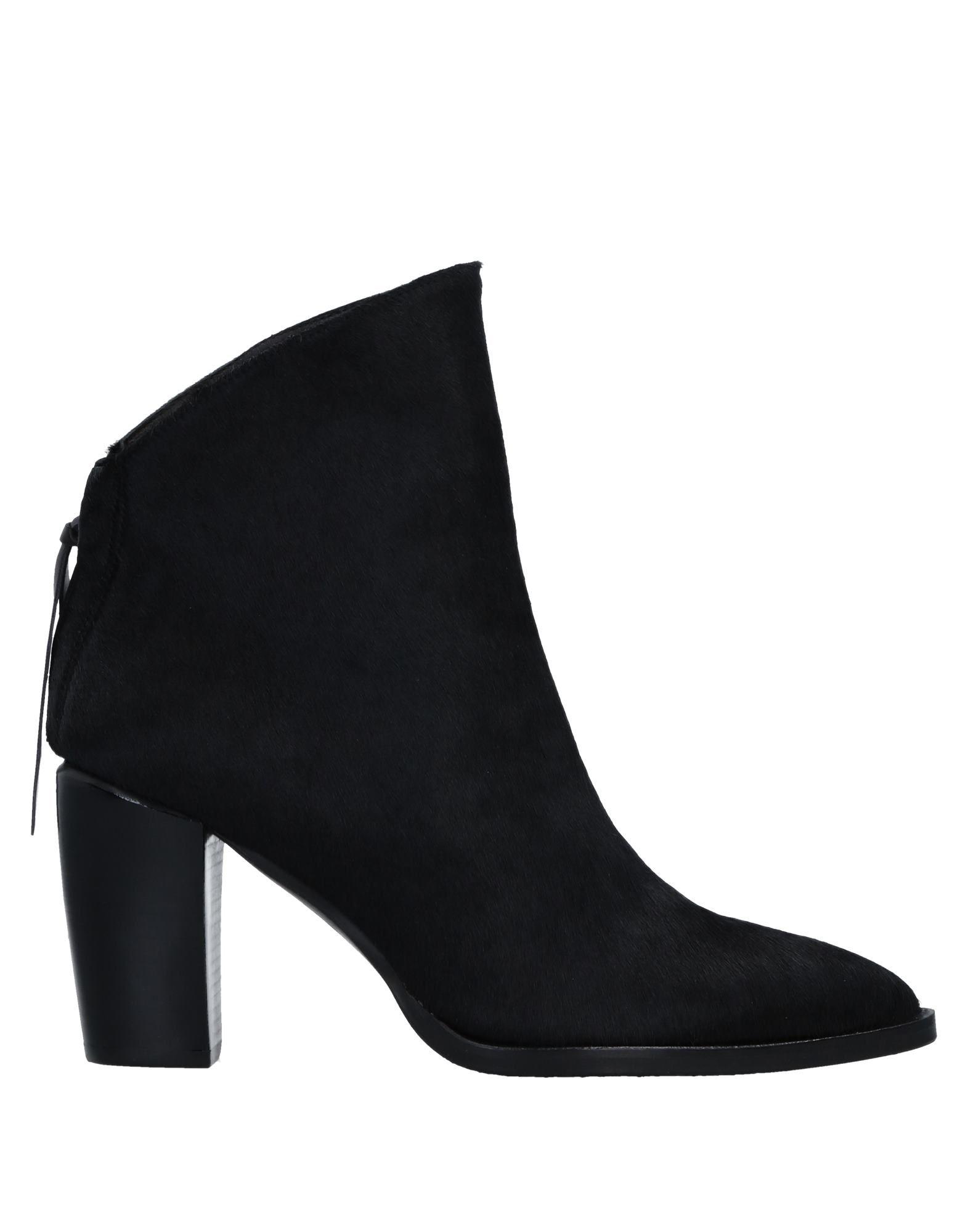 Zinda Stiefelette strapazierfähige Damen  11542845OFGut aussehende strapazierfähige Stiefelette Schuhe efe4b1