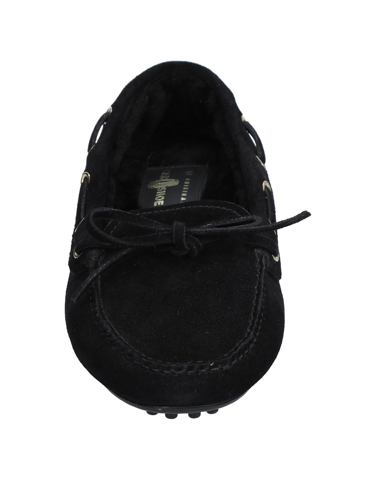 Carshoe Mokassins strapazierfähige Damen  11542847RRGut aussehende strapazierfähige Mokassins Schuhe b4acb3