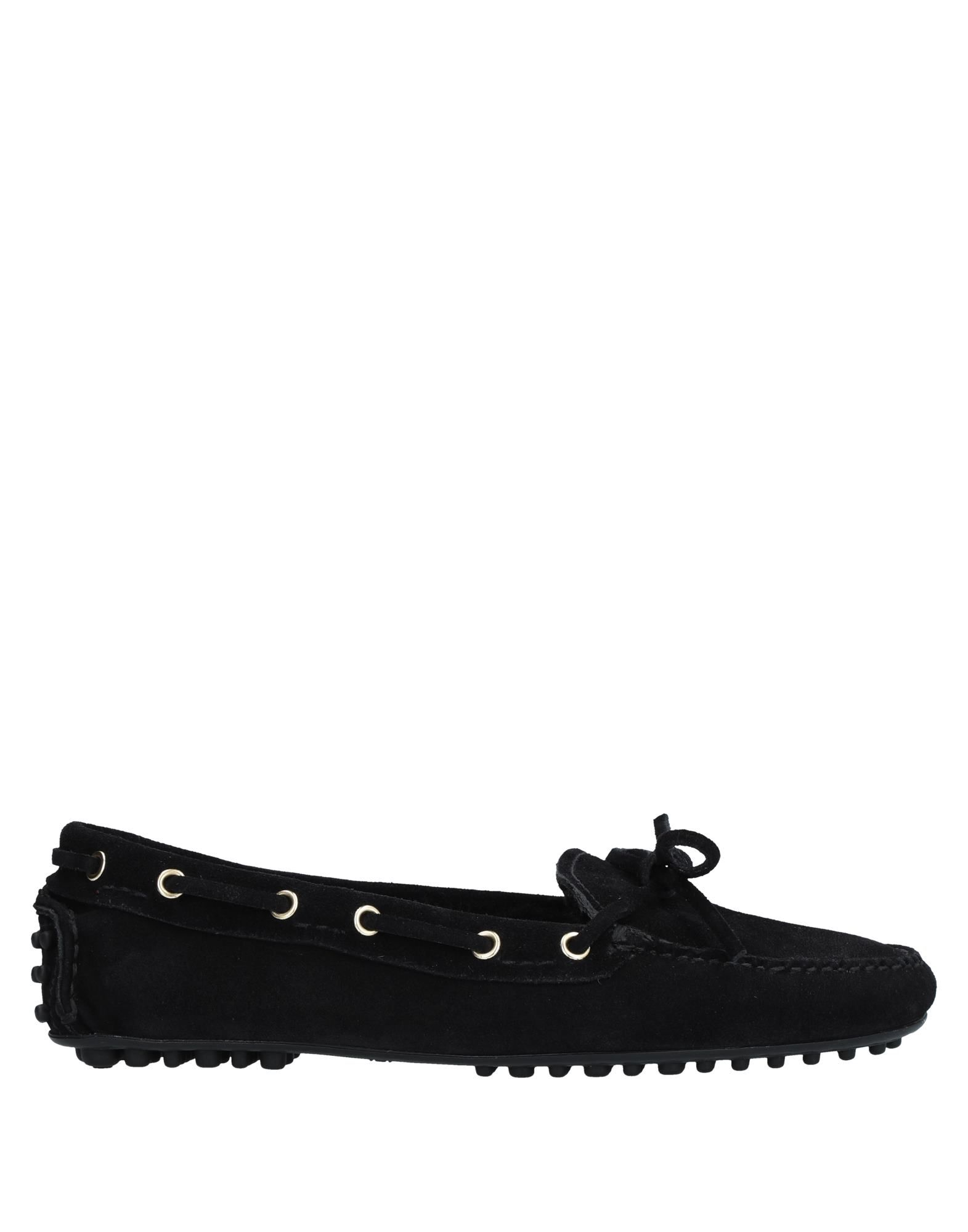 Carshoe Mokassins Damen  11542847RRGut aussehende strapazierfähige Schuhe