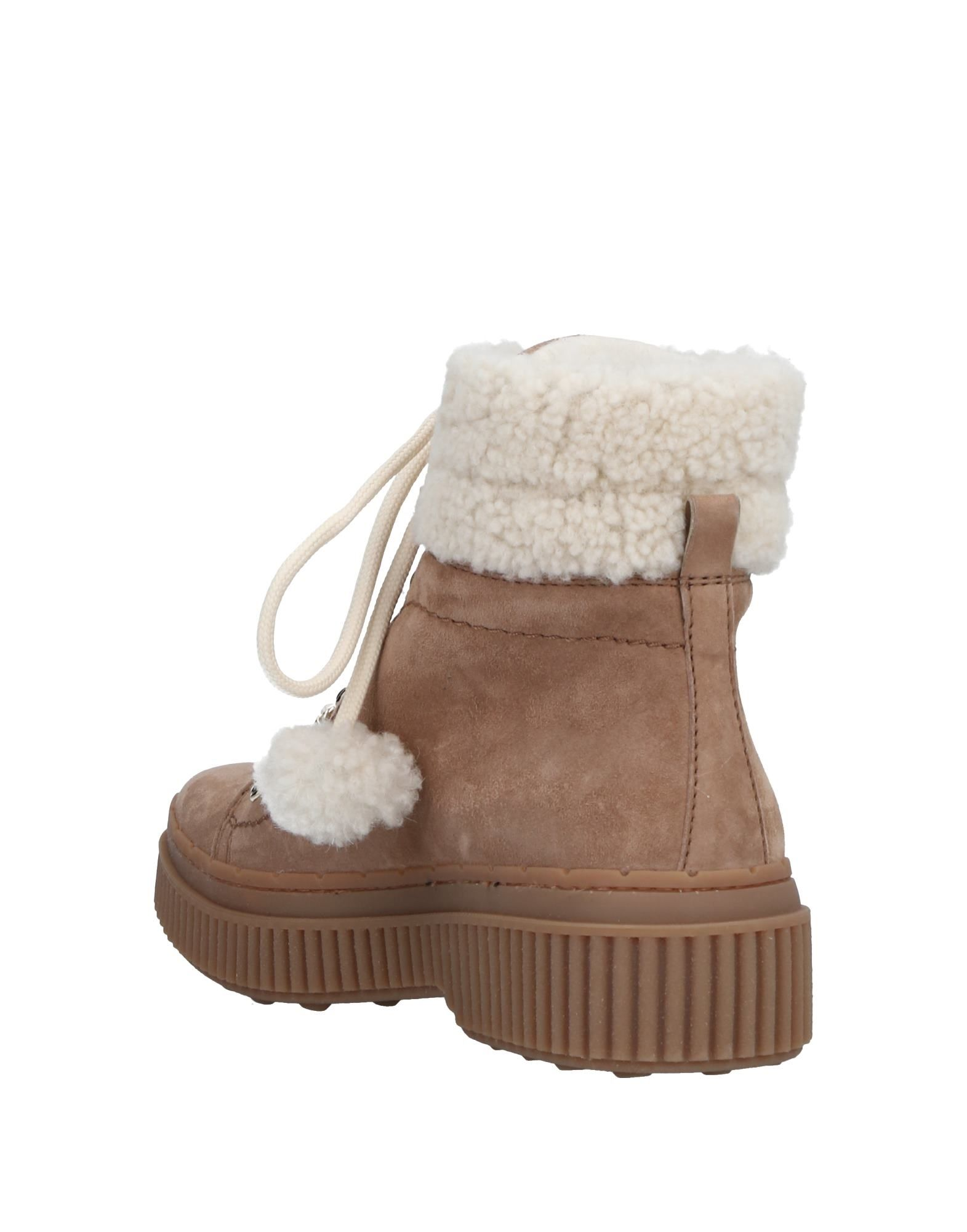 Haltbare Mode billige Schuhe Tod's Stiefelette Damen  11542853LE Heiße Schuhe