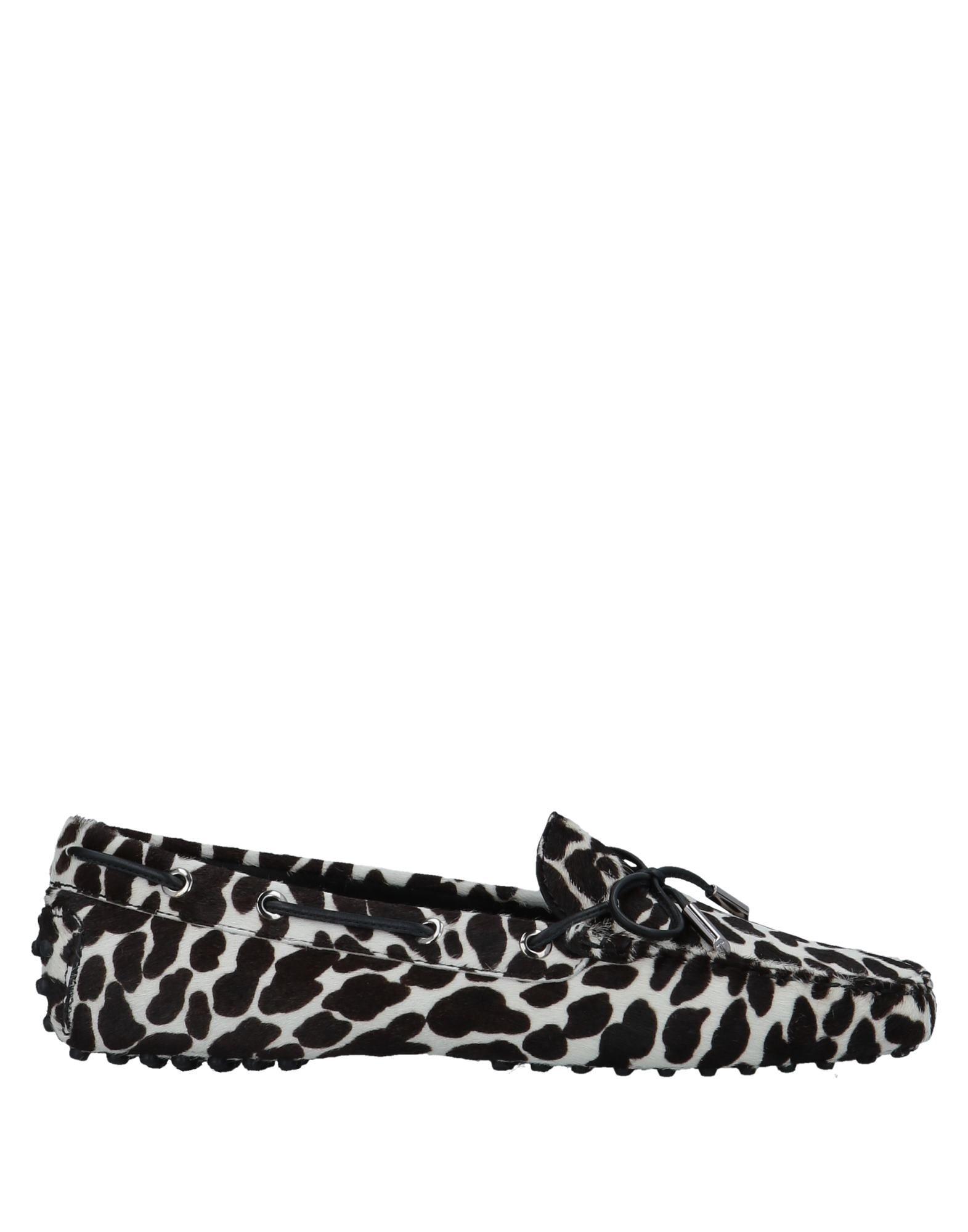 Rabatt Schuhe Tod's Mokassins Damen  11542860PV