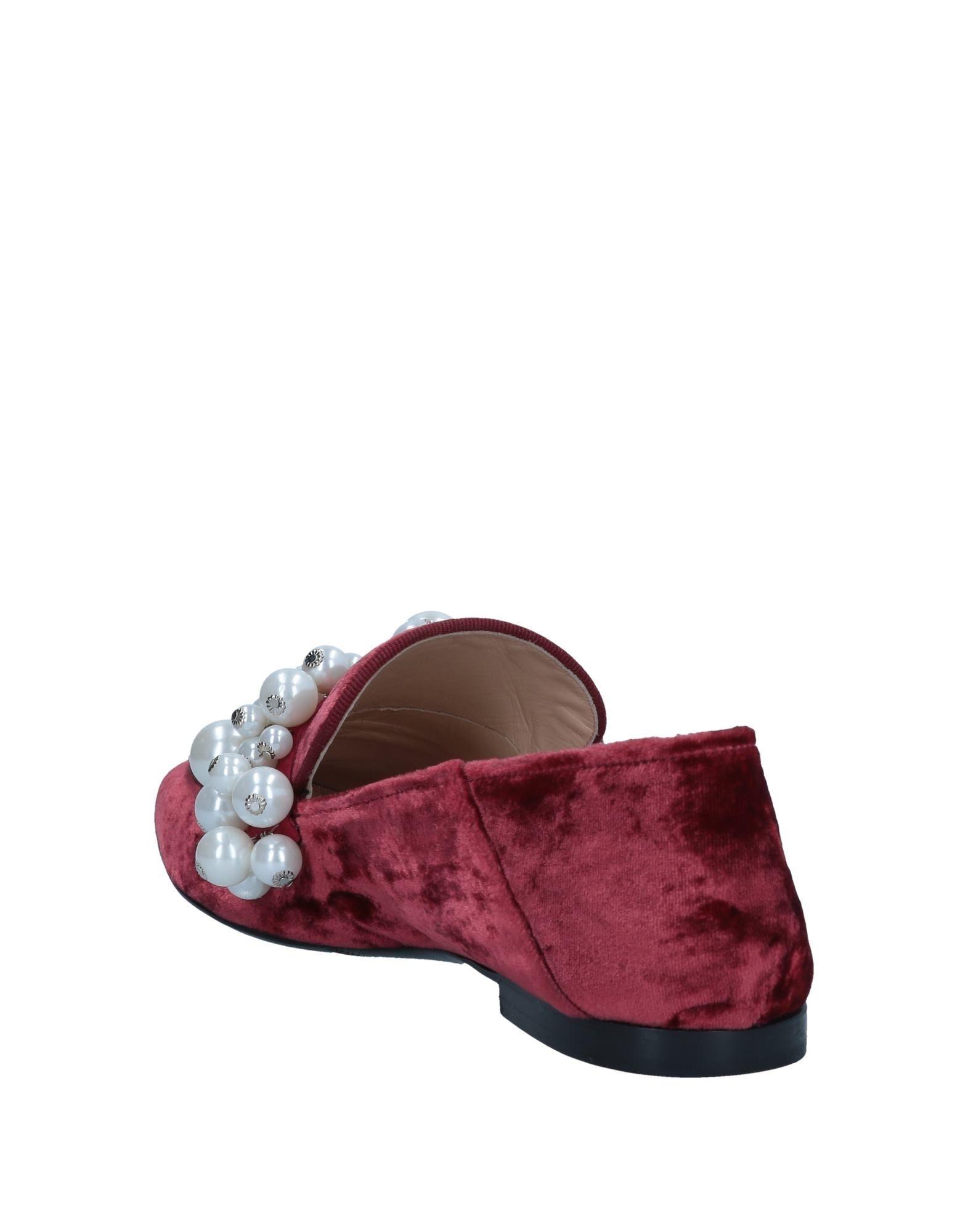 Rabatt Damen Schuhe Louis Leeman Mokassins Damen Rabatt  11542863RM 8c1739