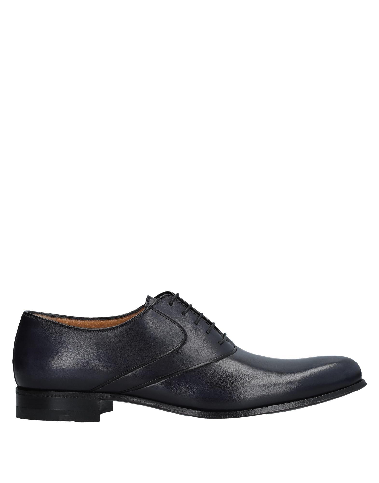 A.Testoni Schnürschuhe Herren  11542865LT Gute Qualität beliebte Schuhe