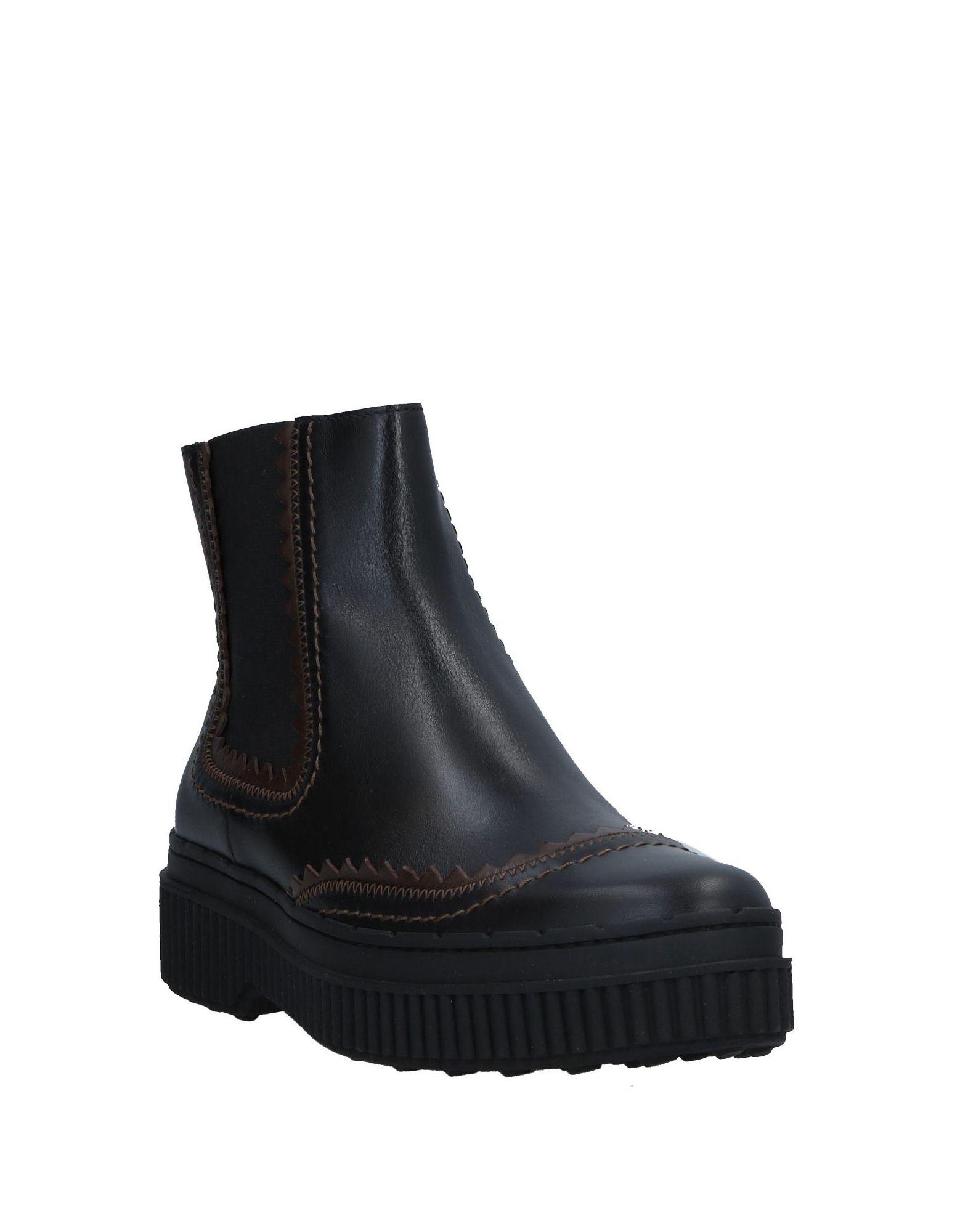 Tod's Chelsea Neue Boots Damen  11542866VN Neue Chelsea Schuhe 733293