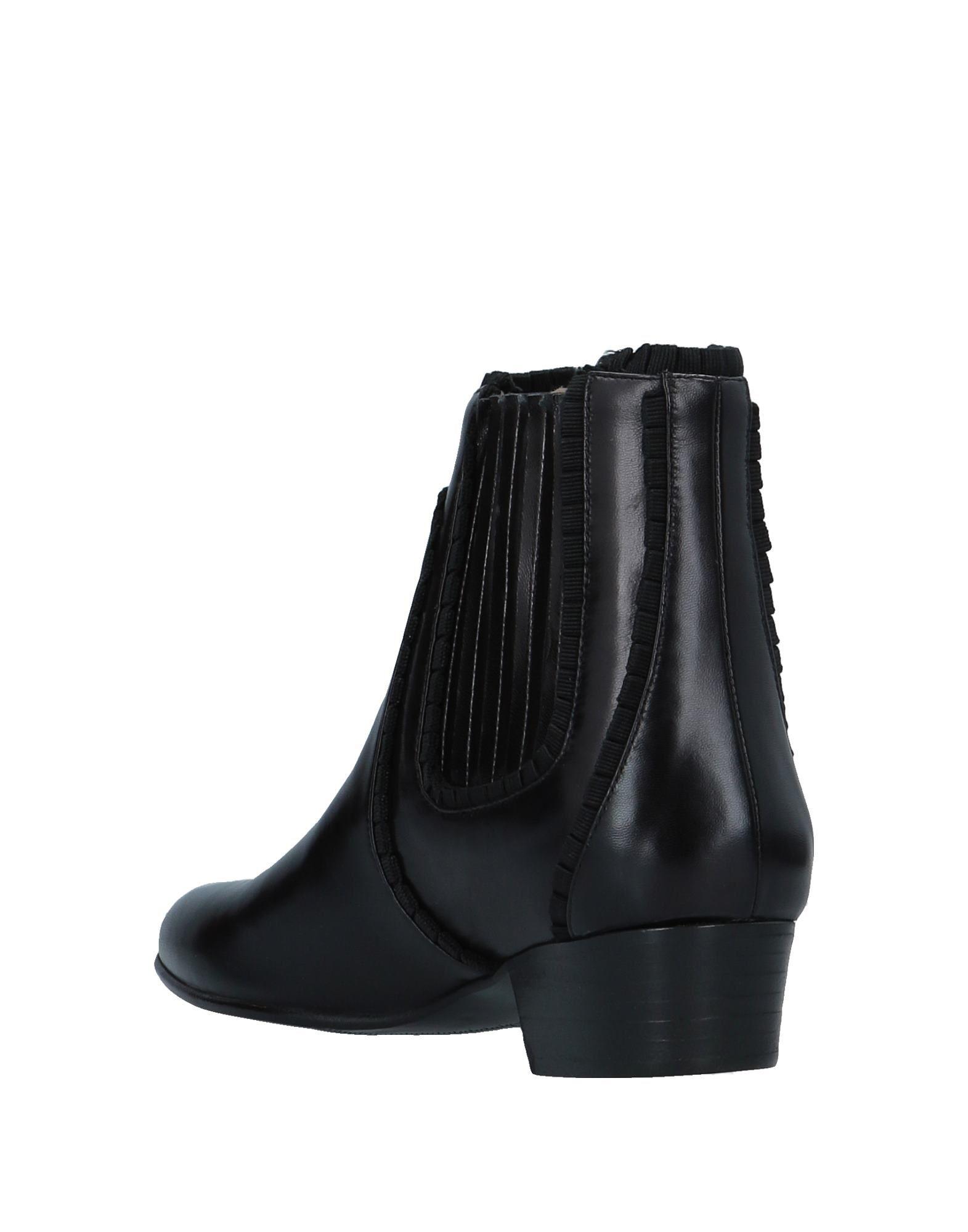 Rabatt Schuhe Louis Leeman  Stiefelette Damen  Leeman 11542875IC 540b74