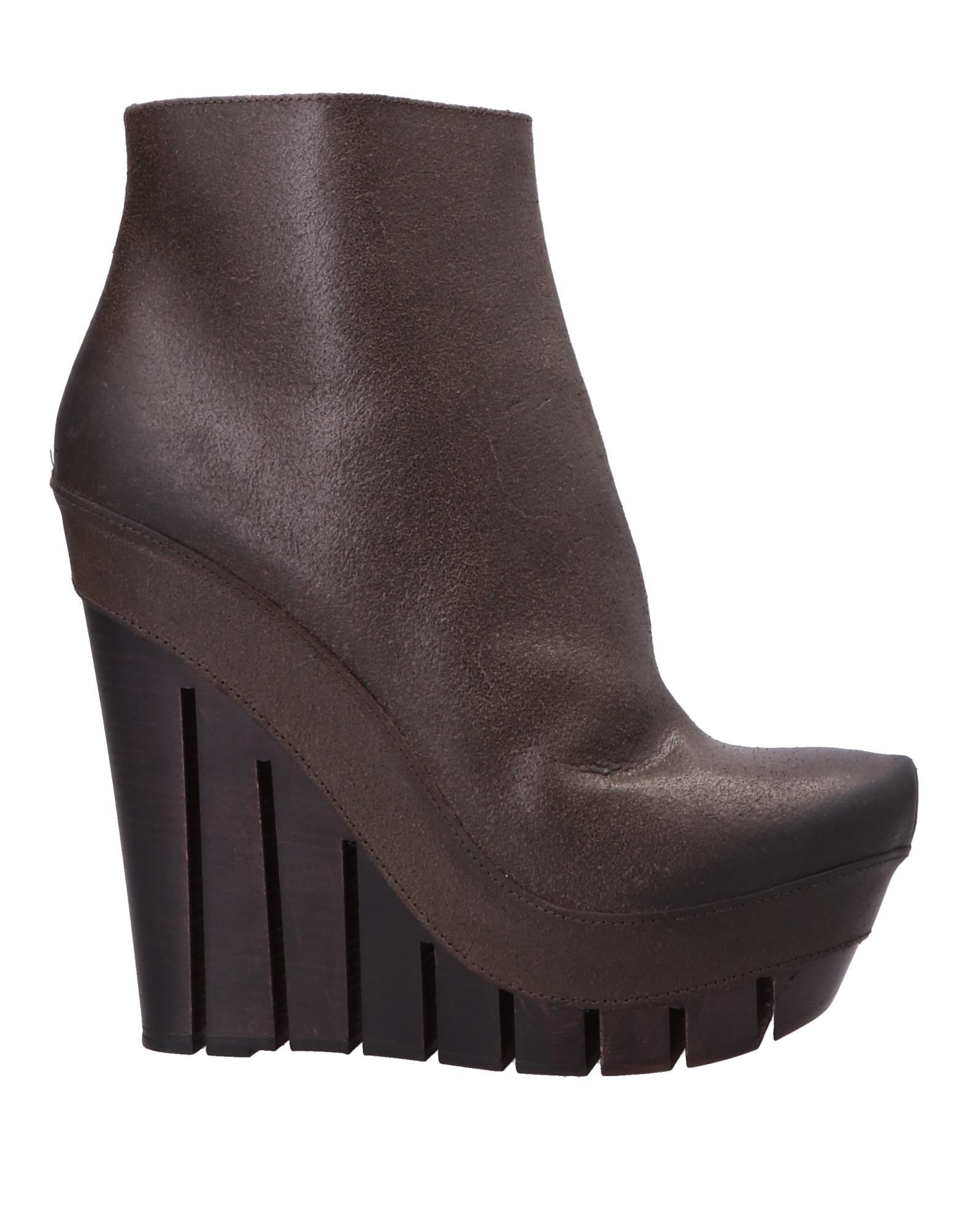 Alain Quilici Stiefelette Damen  11542880NJGünstige gut aussehende Schuhe