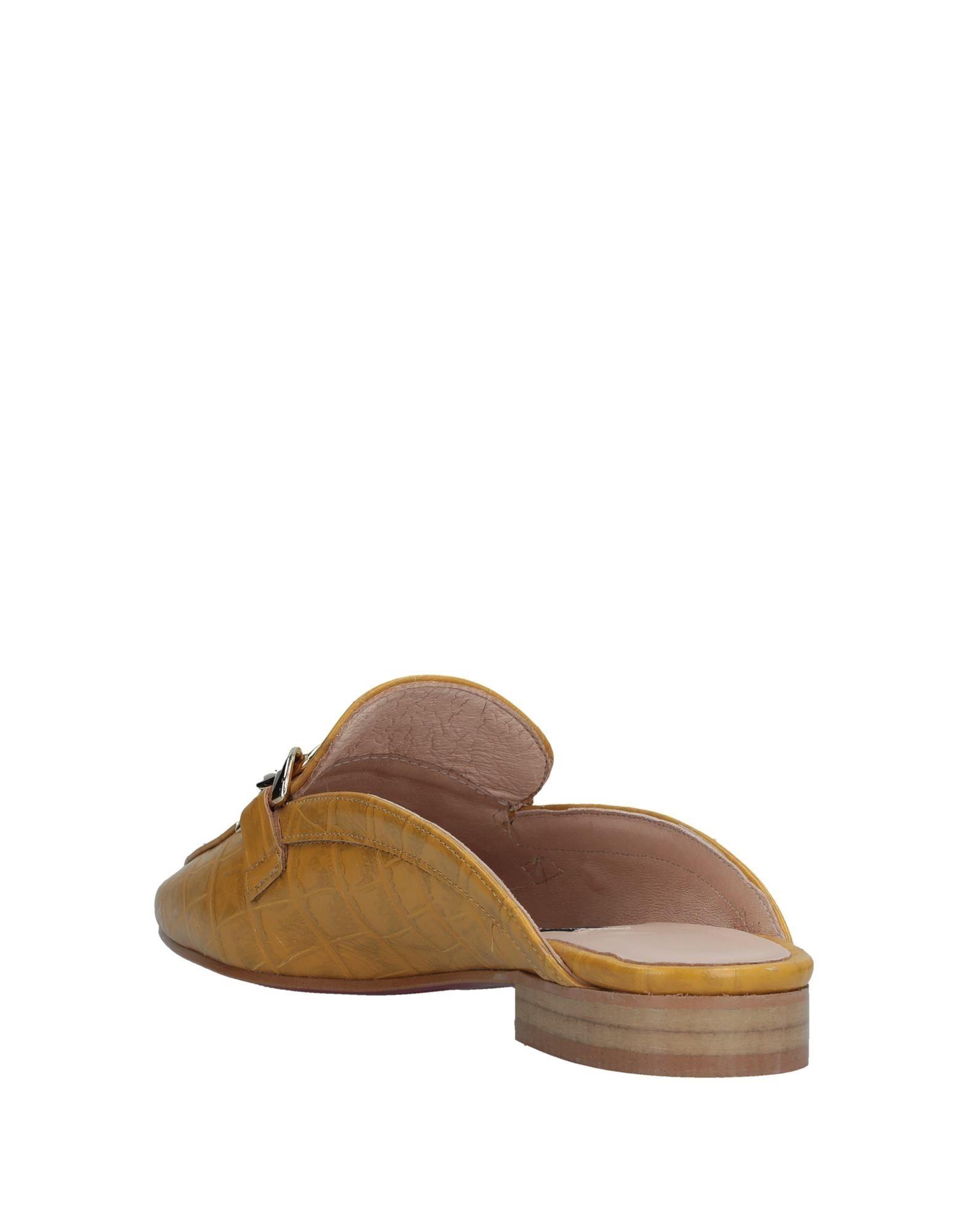 Cuplé Gute Pantoletten Damen  11542883EL Gute Cuplé Qualität beliebte Schuhe ec1552