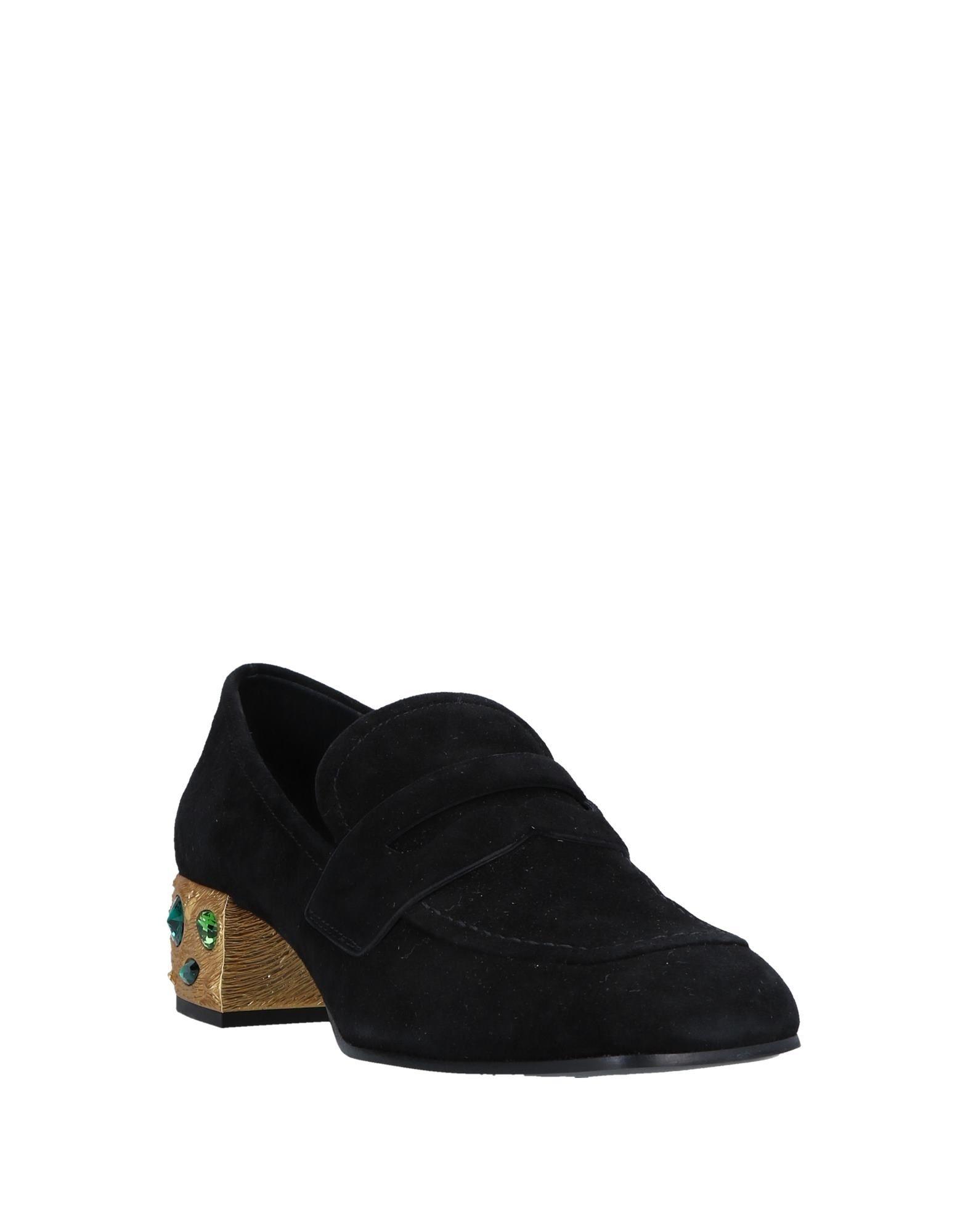 Prada gut Mokassins Damen  11542888HCGünstige gut Prada aussehende Schuhe e4f87d