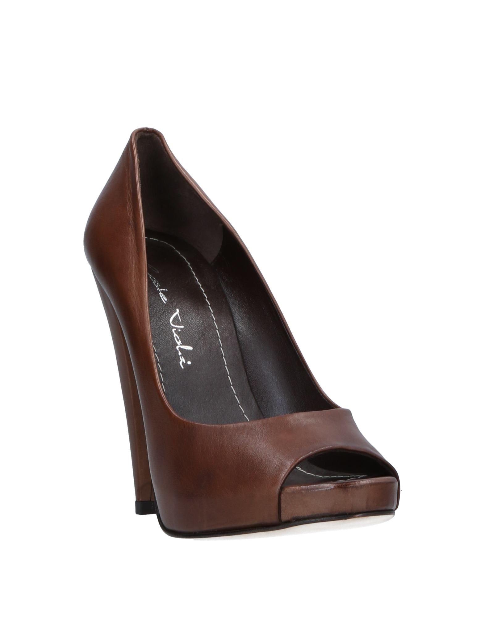 Coste Viola Gute Pumps Damen  11542901GV Gute Viola Qualität beliebte Schuhe 3bc201