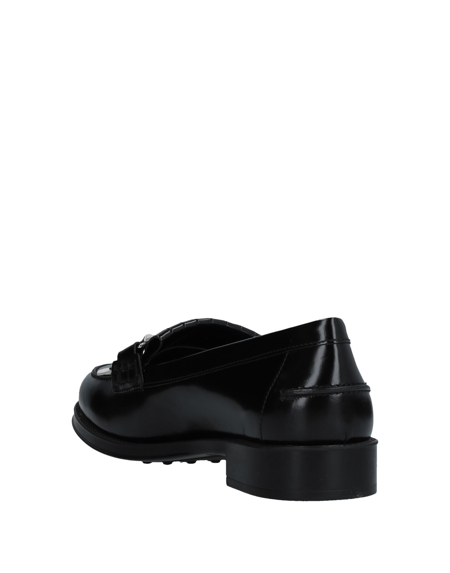 Tod's Tod's  Mokassins Damen  11542910IK Heiße Schuhe 770f4c