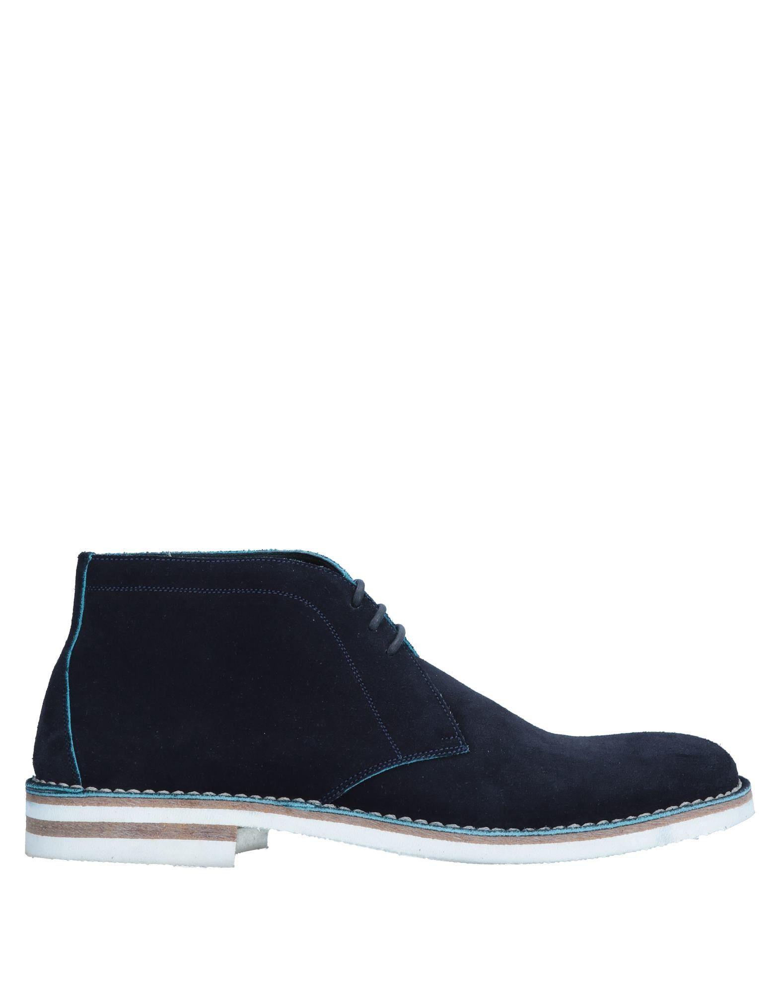A.Testoni Stiefelette Herren  11542924UQ Gute Qualität beliebte Schuhe