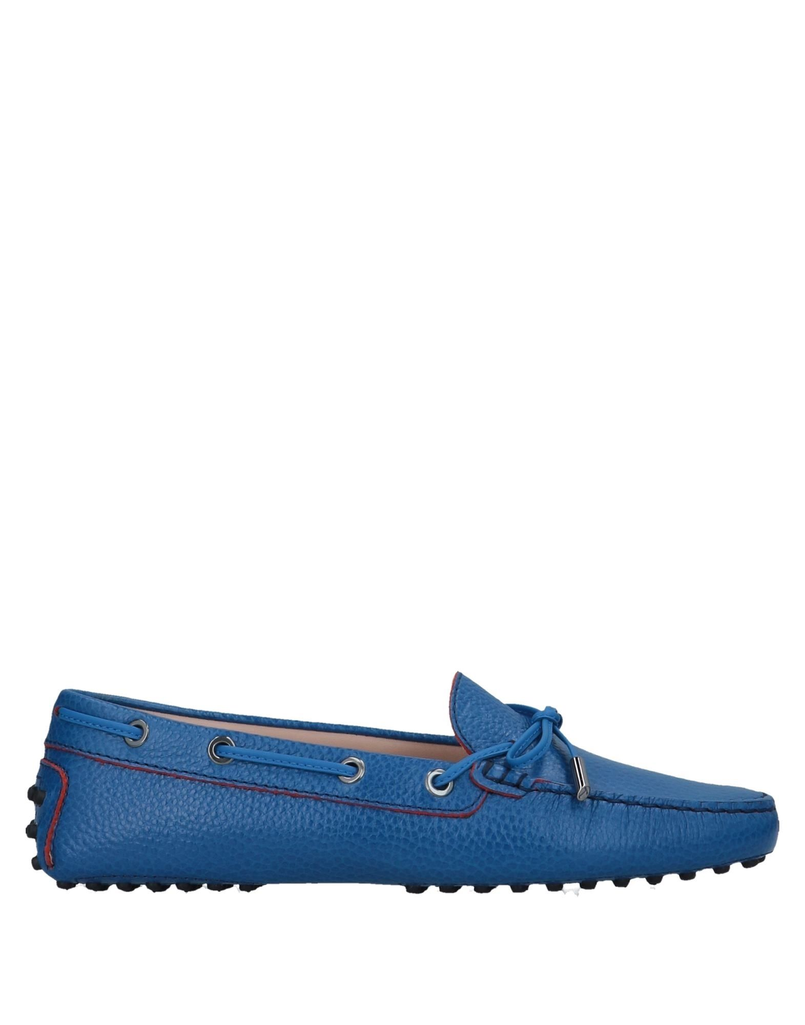 Nuevos hombres zapatos para hombres Nuevos y mujeres, descuento por tiempo limitado Mocasín Tod's Mujer - Mocasines Tod's  Blanco 3700a9