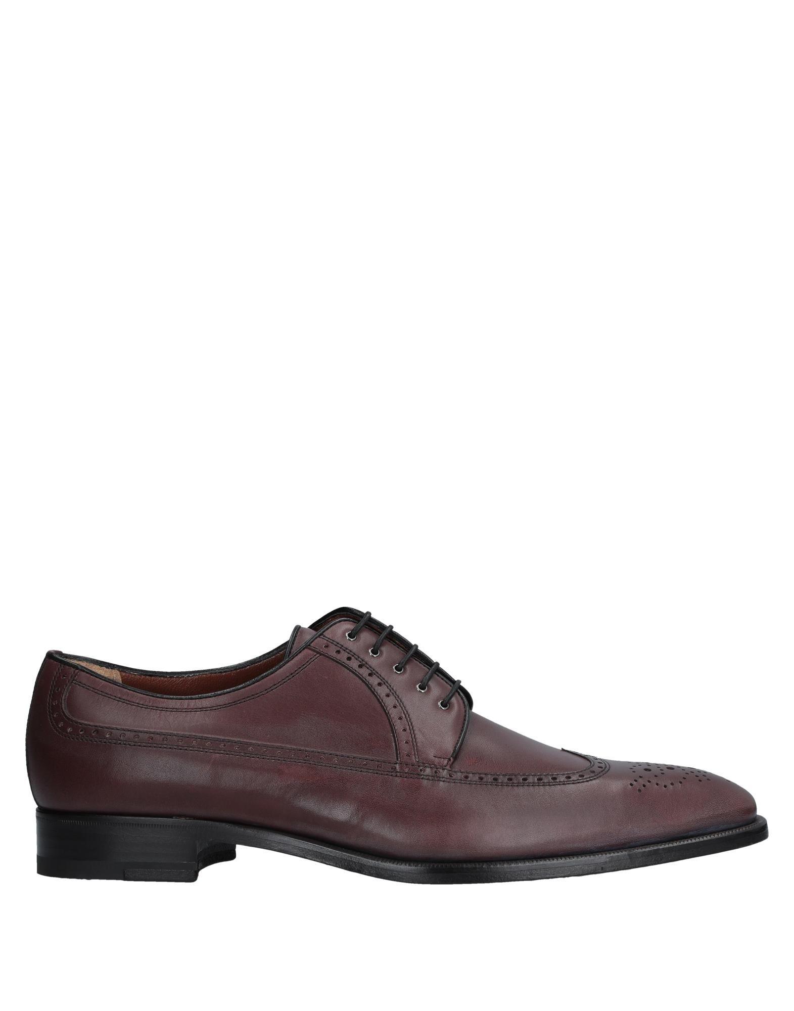 A.Testoni Schnürschuhe Herren  11542942WT Gute Qualität beliebte Schuhe