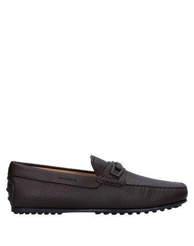 Los últimos zapatos zapatos zapatos de hombre y mujer Mocasín Tod's Hombre - Mocasines Tod's - 11542945VC Café 9d775a