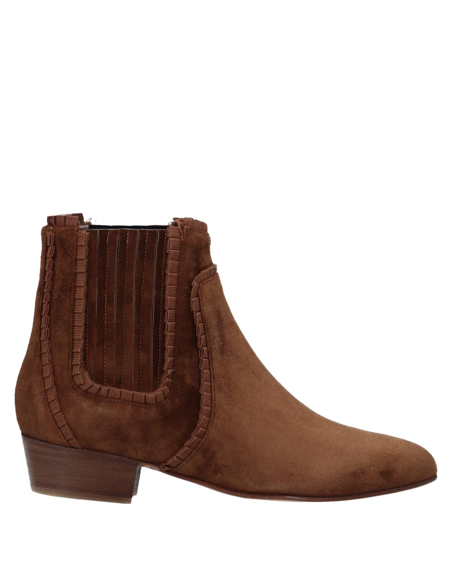 Rabatt Schuhe Louis Damen Leeman Stiefelette Damen Louis  11542947OM f458a6