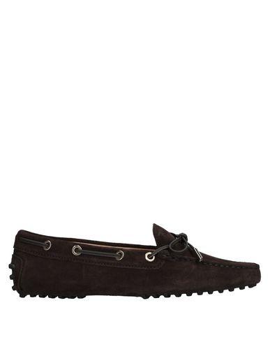 Zapatos casuales salvajes Mocasín F.Lli Bruglia Mujer - Mocasines F.Lli Bruglia - 11517665AE Negro