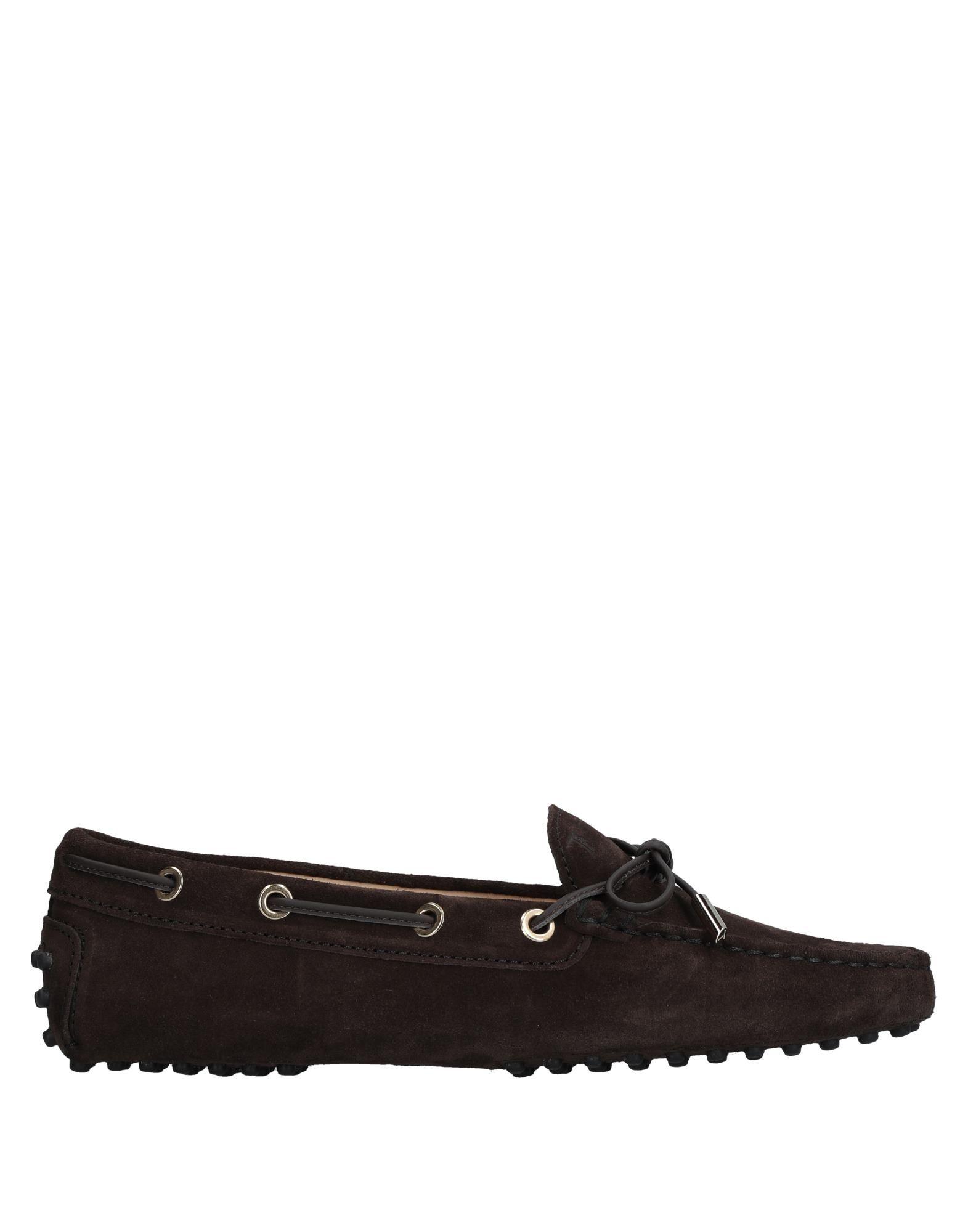 Rabatt Schuhe Tod's Mokassins Damen  11542951FQ
