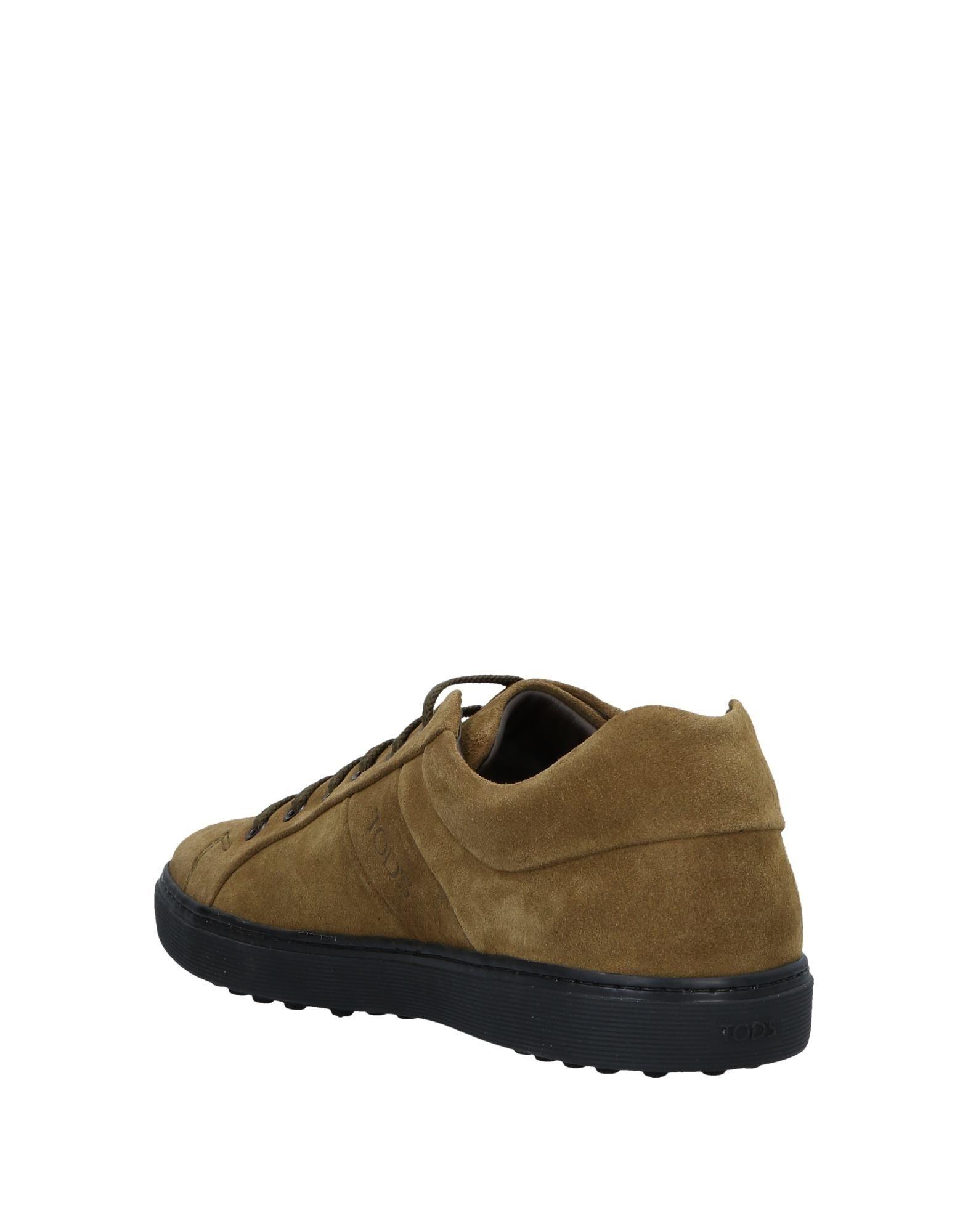 Tod's Sneakers Herren beliebte  11542954FD Gute Qualität beliebte Herren Schuhe 7522e1