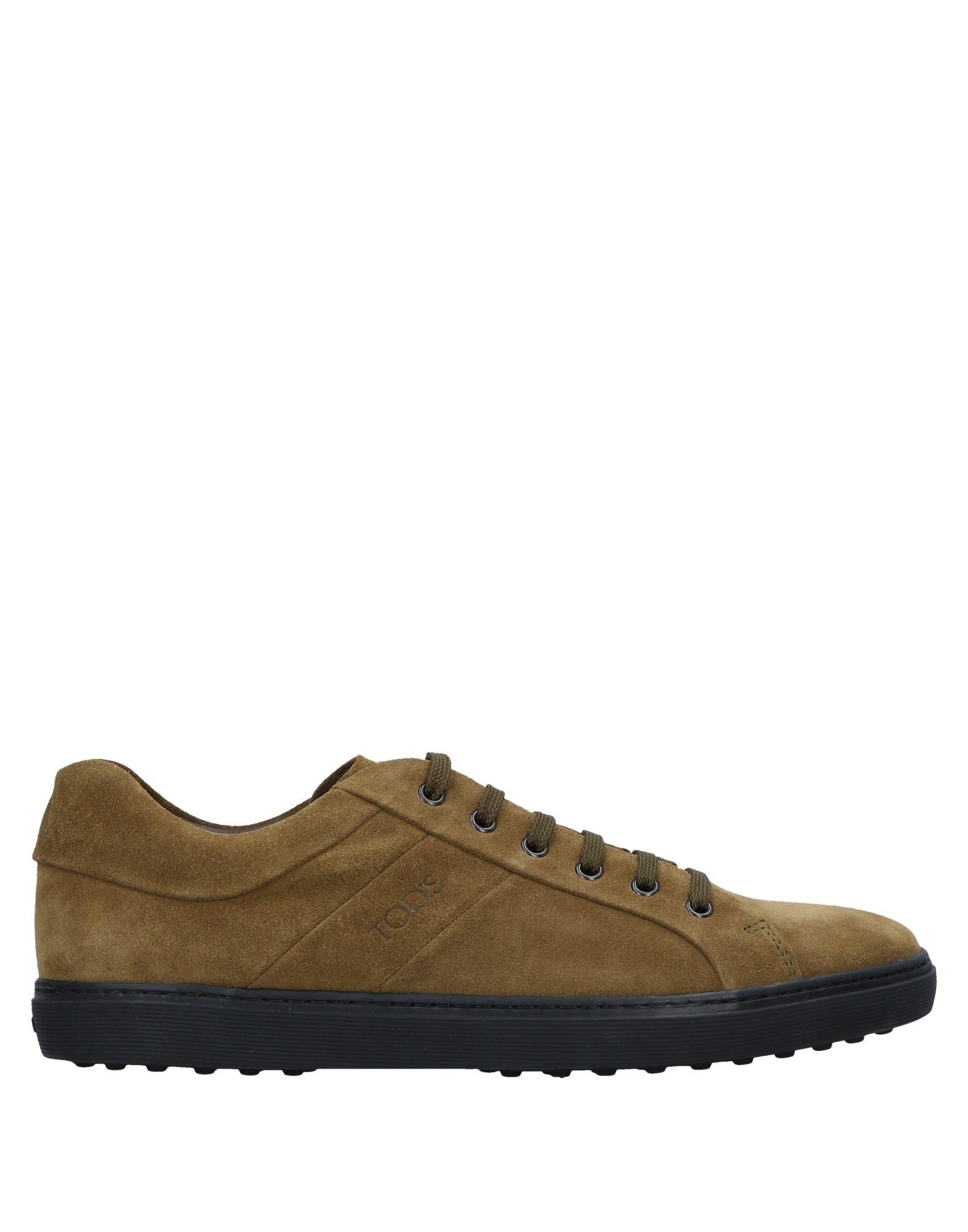 Tod's Sneakers Herren  11542954FD Gute Qualität beliebte Schuhe