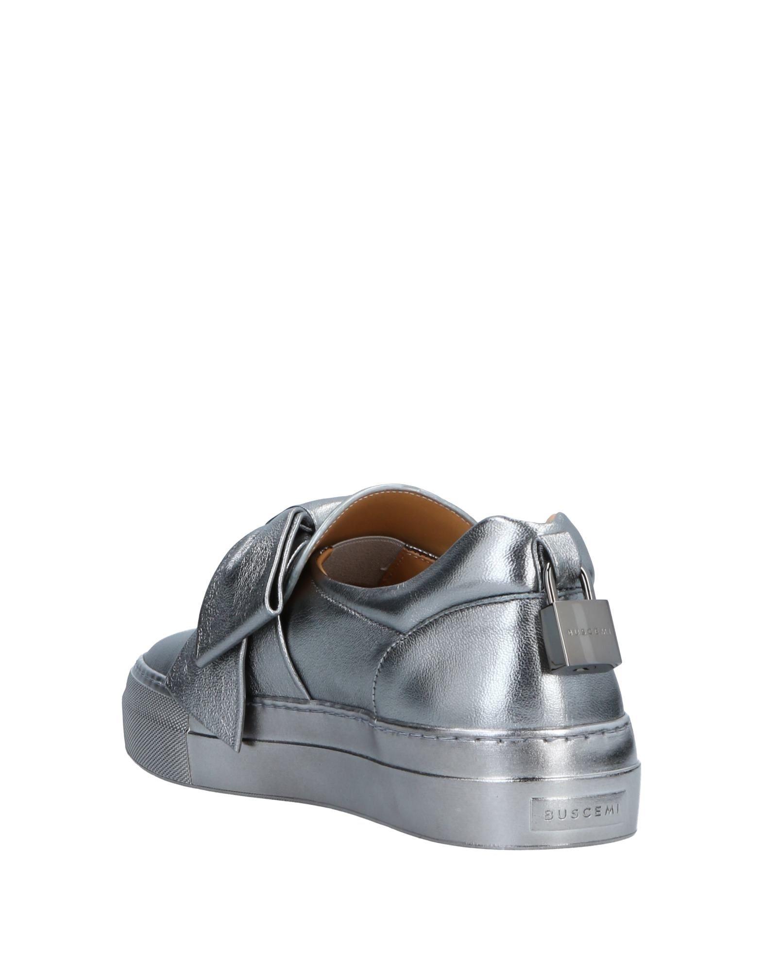 Buscemi Sneakers aussehende Damen  11542977VMGünstige gut aussehende Sneakers Schuhe ca9b17