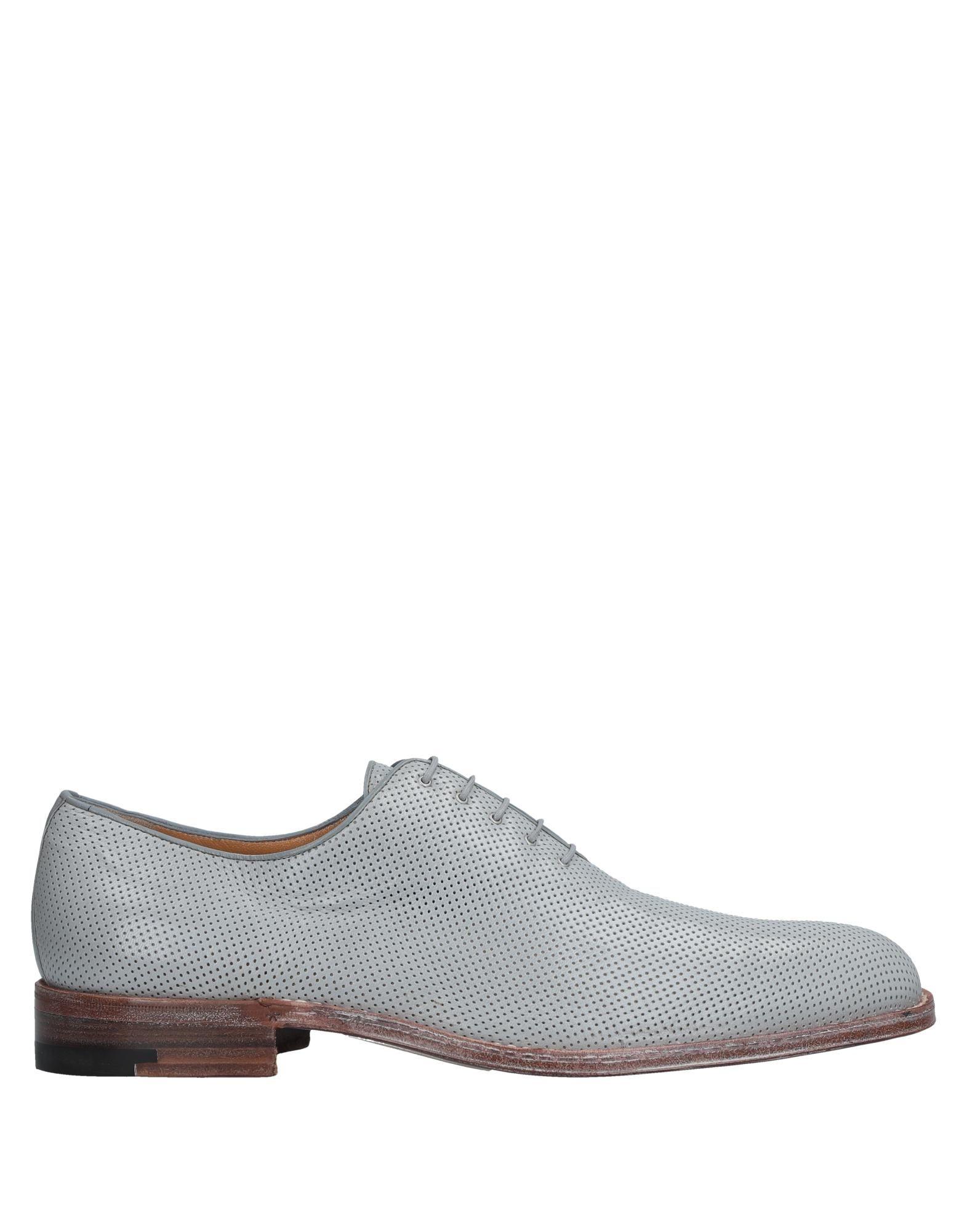 A.Testoni Schnürschuhe Herren  11542994XD Gute Qualität beliebte Schuhe