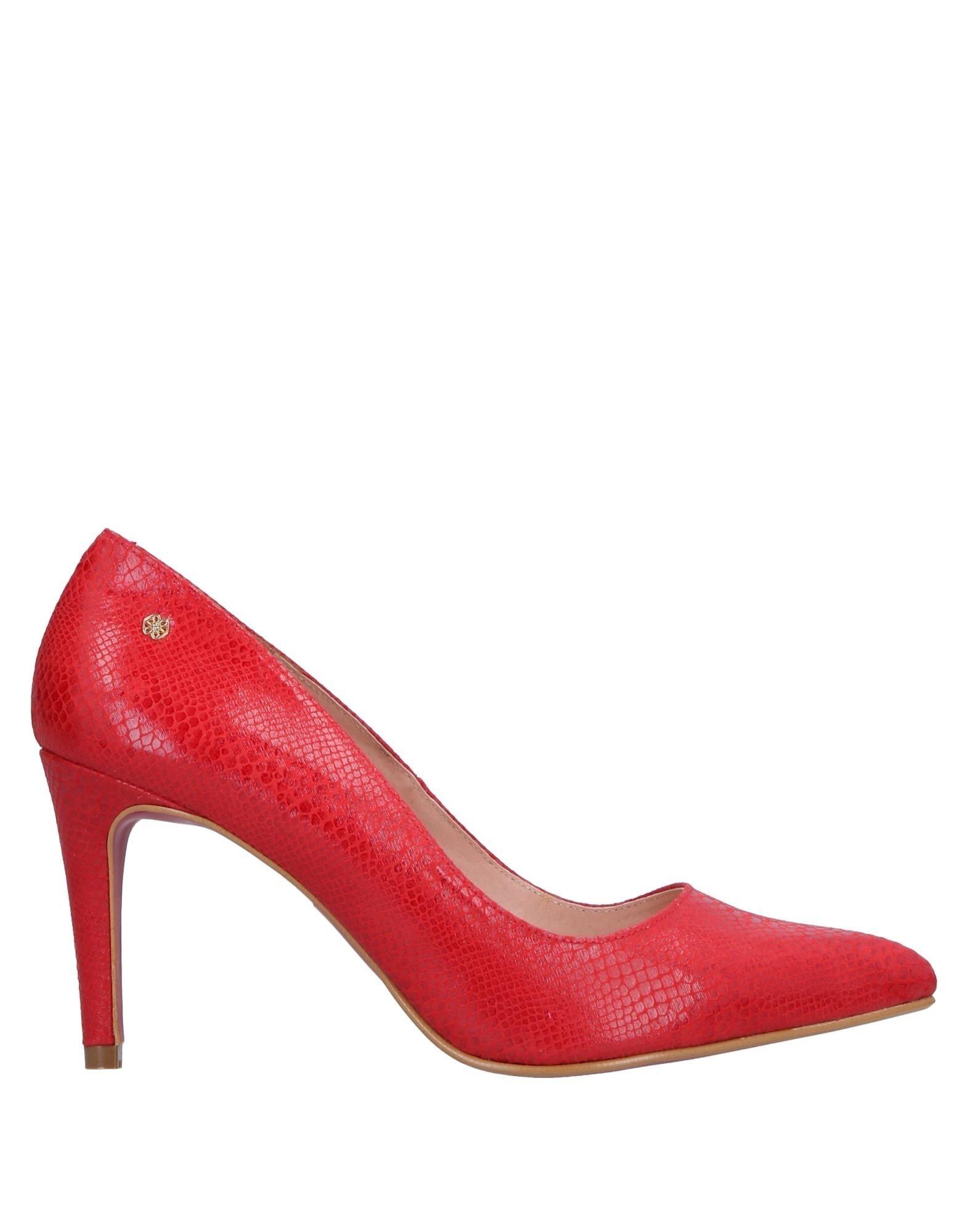 Cuplé Pumps Qualität Damen  11542998QA Gute Qualität Pumps beliebte Schuhe 7426ba