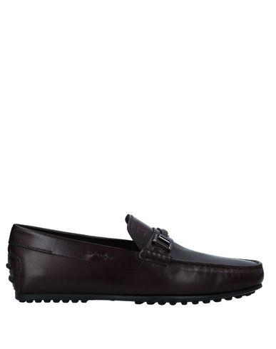 Zapatos con descuento Mocasín Tod's Hombre - Mocasines Tod's - 11542999ID Café