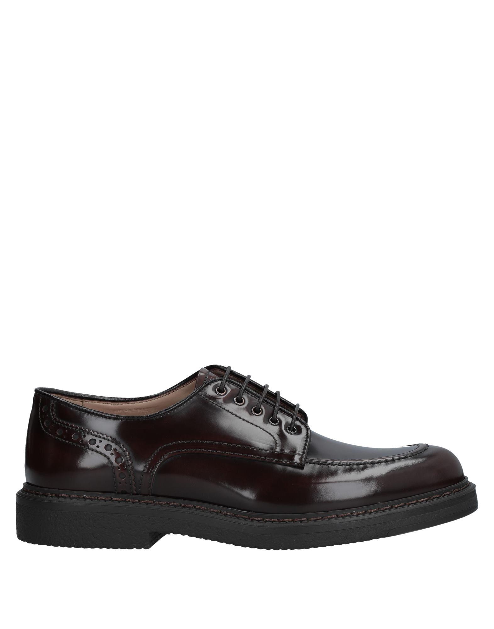 Günstige und modische Schuhe Fabi Schnürschuhe Herren  11543010IU