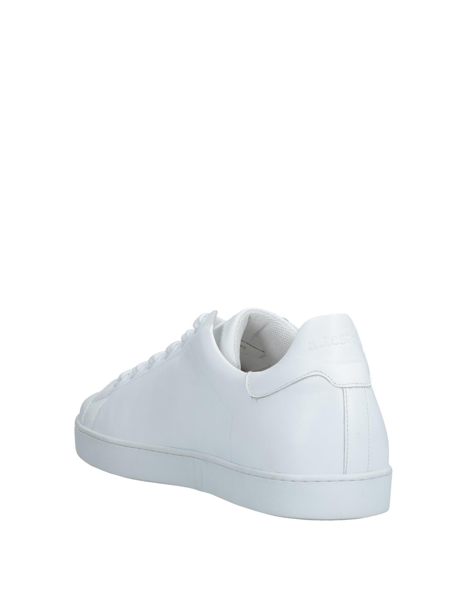 A.Testoni Gute Sneakers Herren  11543011TR Gute A.Testoni Qualität beliebte Schuhe 7b61e2