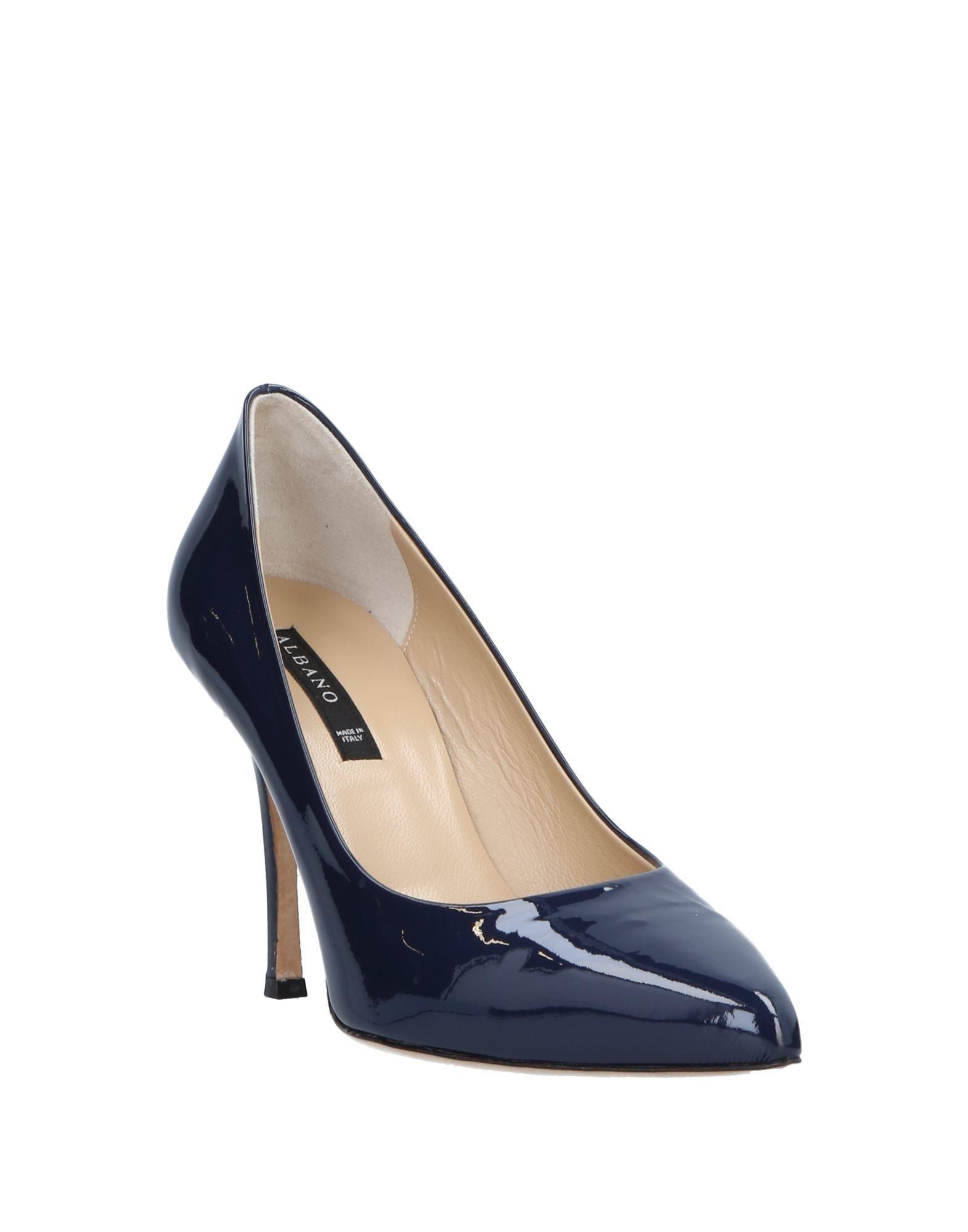 Albano Pumps Qualität Damen  11543016TB Gute Qualität Pumps beliebte Schuhe 406ab3