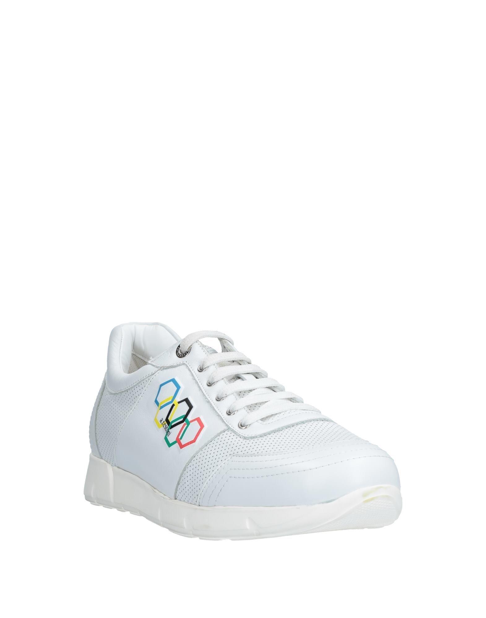A.Testoni Sneakers Herren  11543029KS Gute Qualität Qualität Qualität beliebte Schuhe 87950c