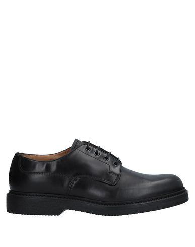 Zapatos Cordones con descuento Zapato De Cordones Zapatos Fabi Hombre - Zapatos De Cordones Fabi - 11543032PE Negro e1ca51