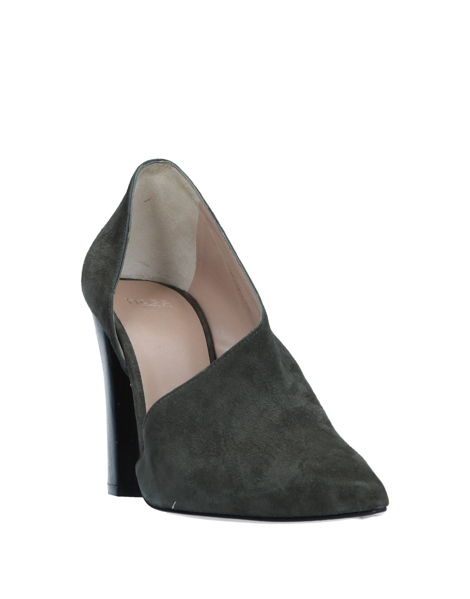 Stilvolle Intropia billige Schuhe Intropia Stilvolle Pumps Damen  11543034RG 03635a