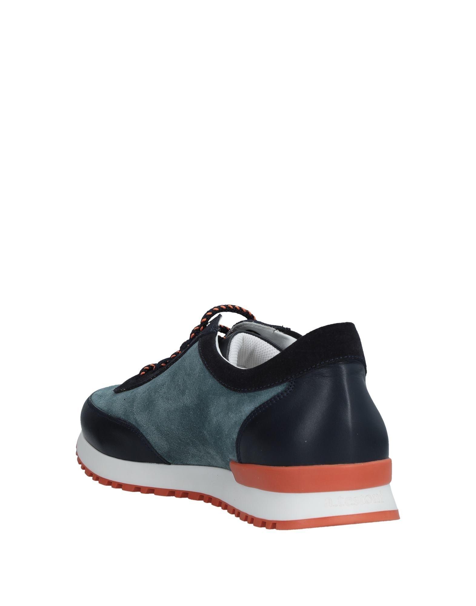 A.Testoni Sneakers Herren  11543048BX Gute Qualität beliebte Schuhe