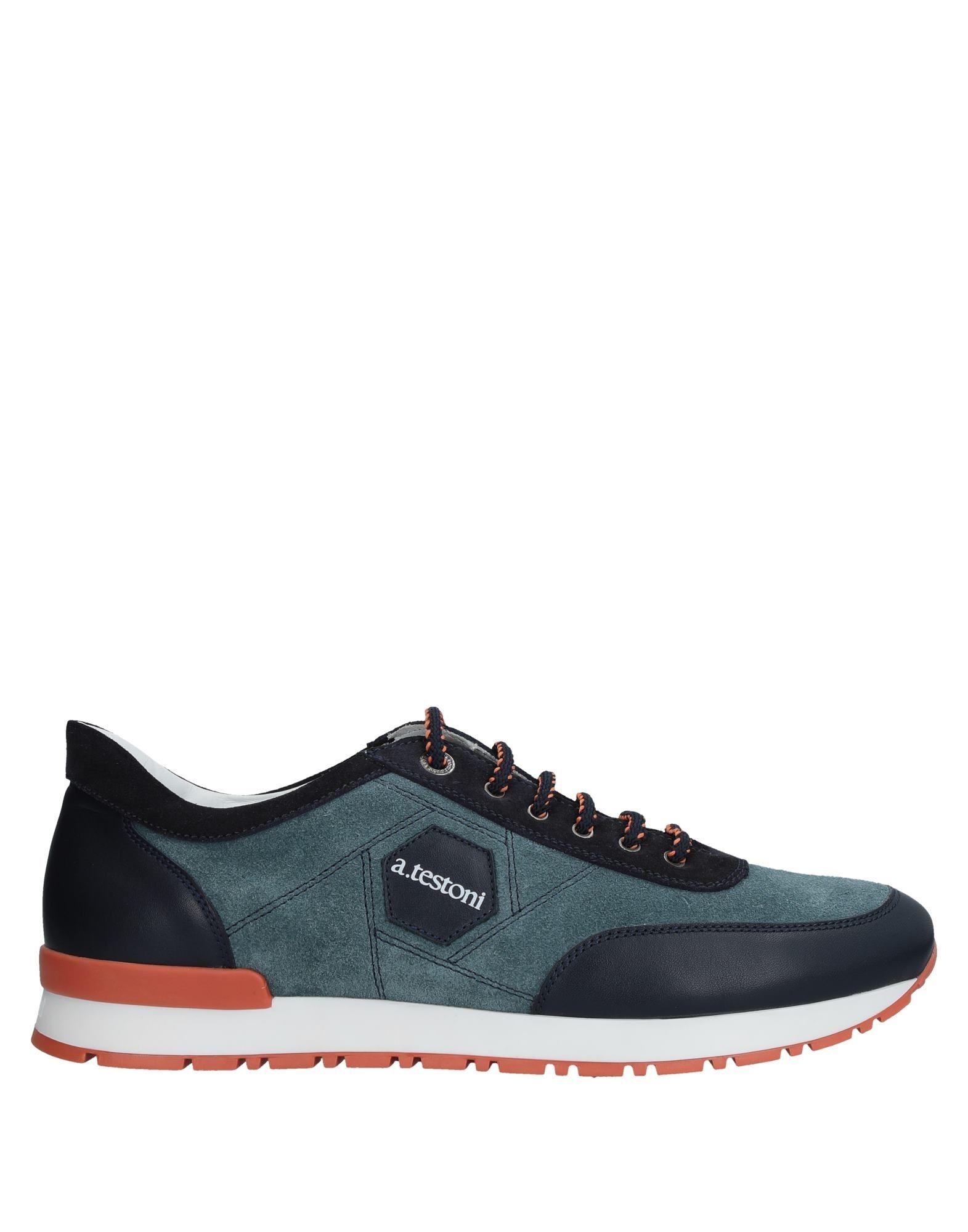 Scarpe economiche e resistenti Sneakers A.Testoni Uomo - 11543048BX