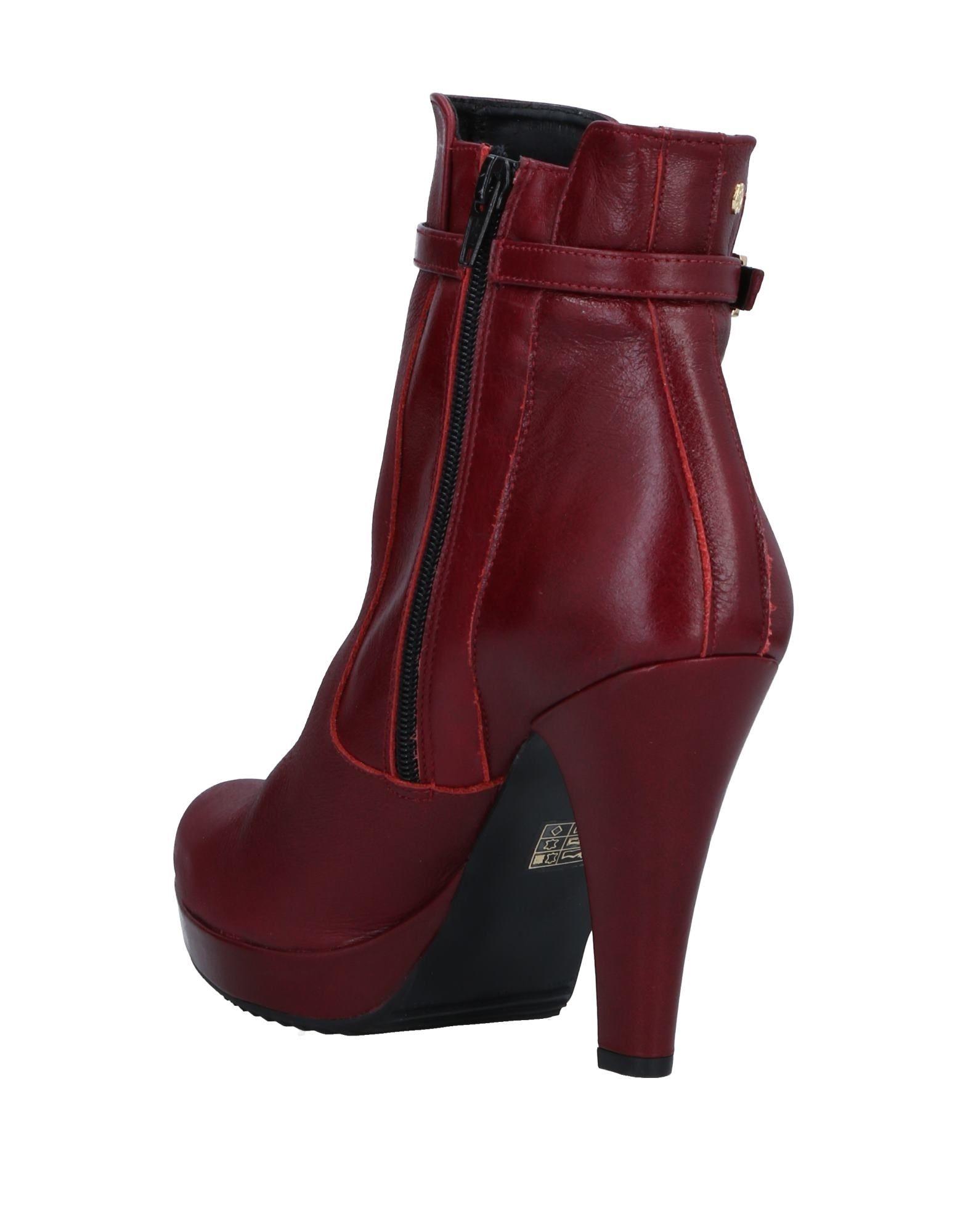 Gut um billige Schuhe zu 11543051PA tragenCuplé Stiefelette Damen  11543051PA zu 4adfa2