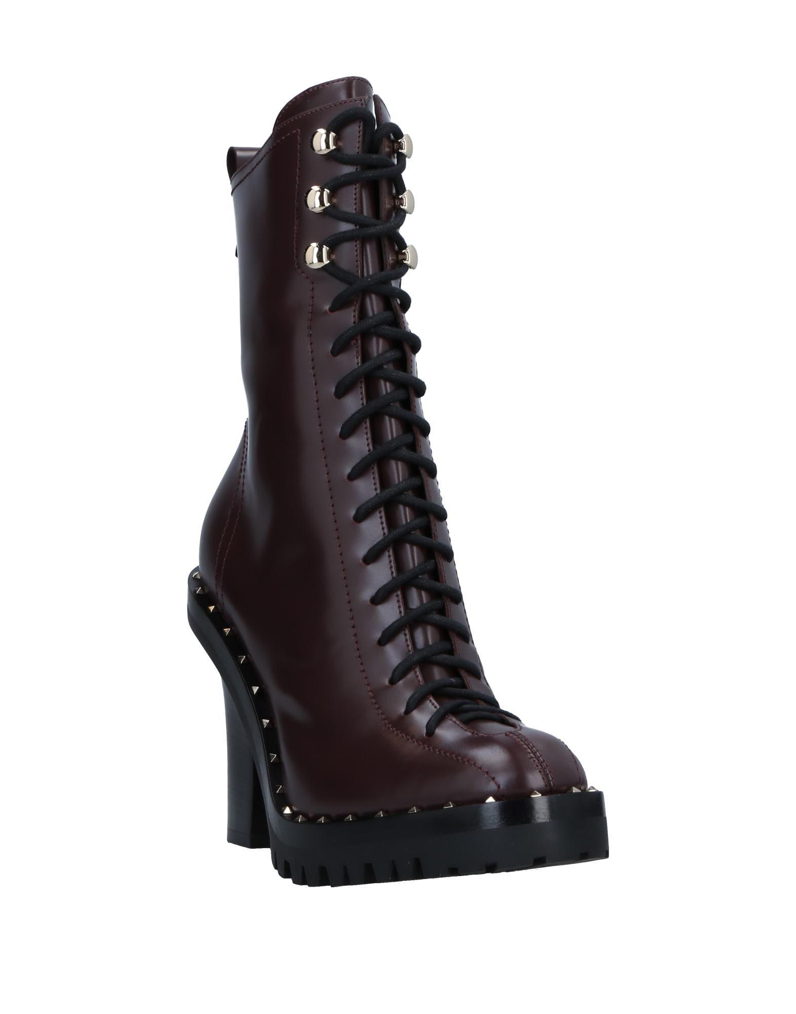 Valentino Garavani Stiefelette Damen  Schuhe 11543055KWGünstige gut aussehende Schuhe  506d9d