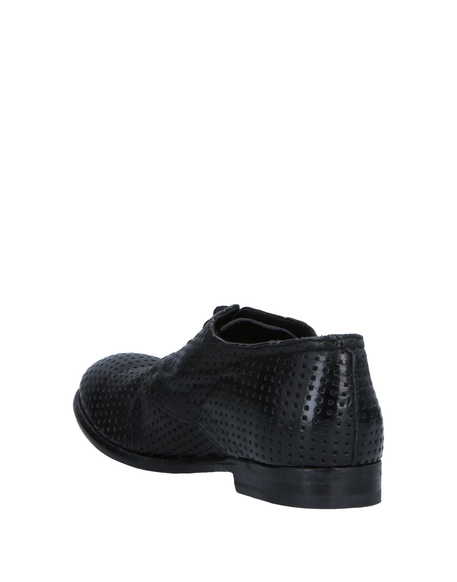 The Last Conspiracy Schnürschuhe strapazierfähige Damen  11543060XVGut aussehende strapazierfähige Schnürschuhe Schuhe fd5ec7