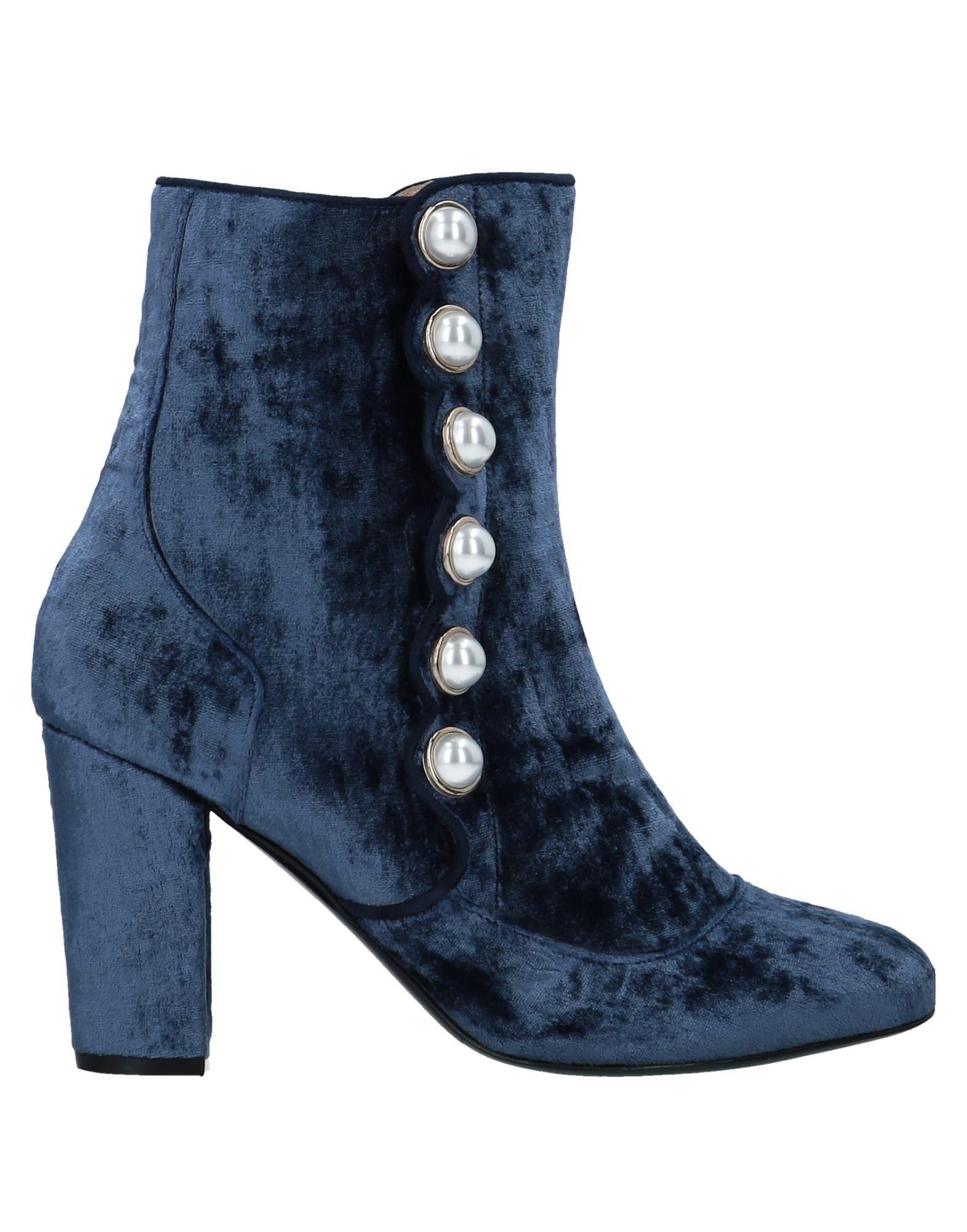 Rabatt Damen Schuhe Louis Leeman Stiefelette Damen Rabatt  11543067JE a4bec2