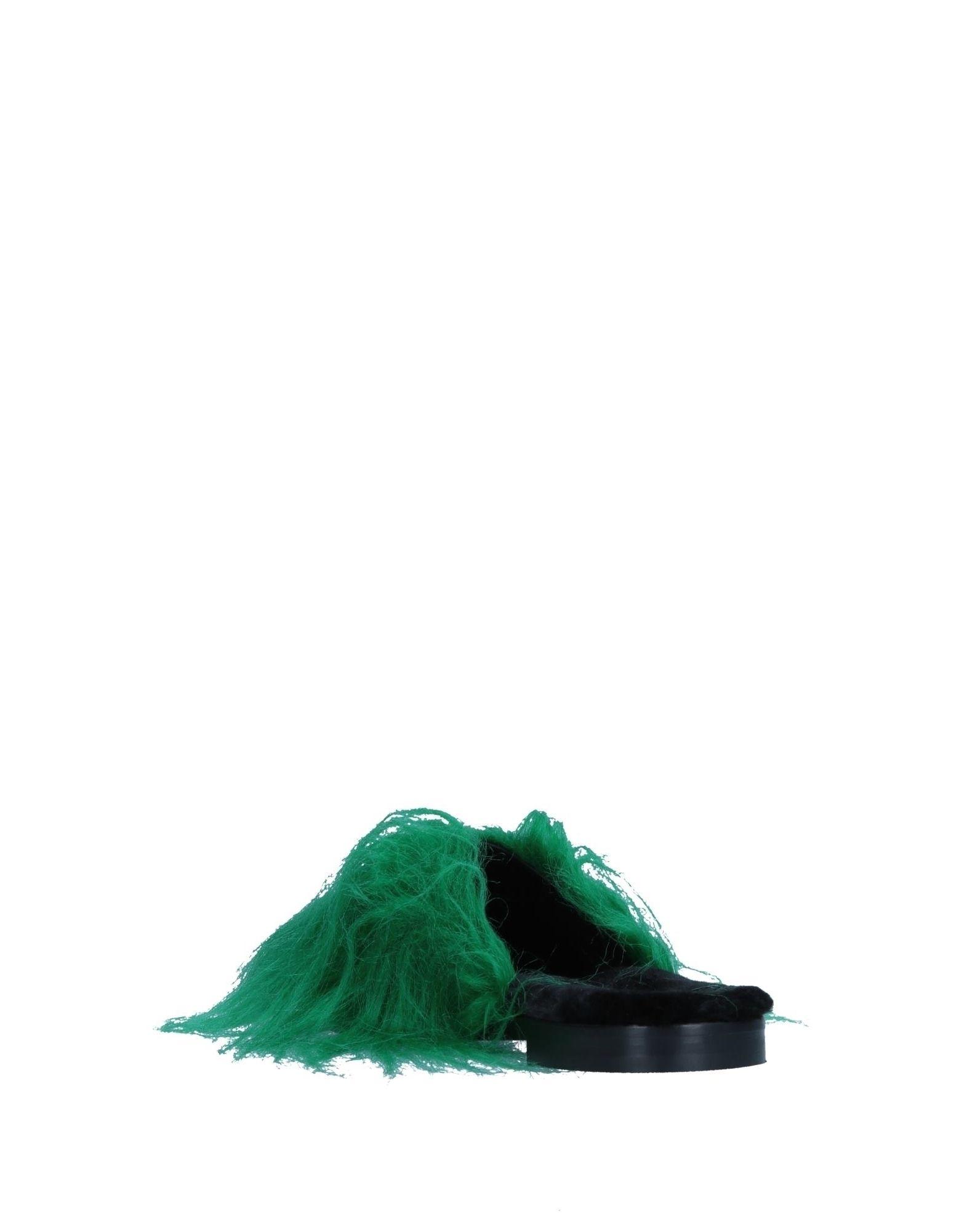 Stilvolle billige Schuhe Avec 11543069QM Modération Pantoletten Damen  11543069QM Avec a0f139